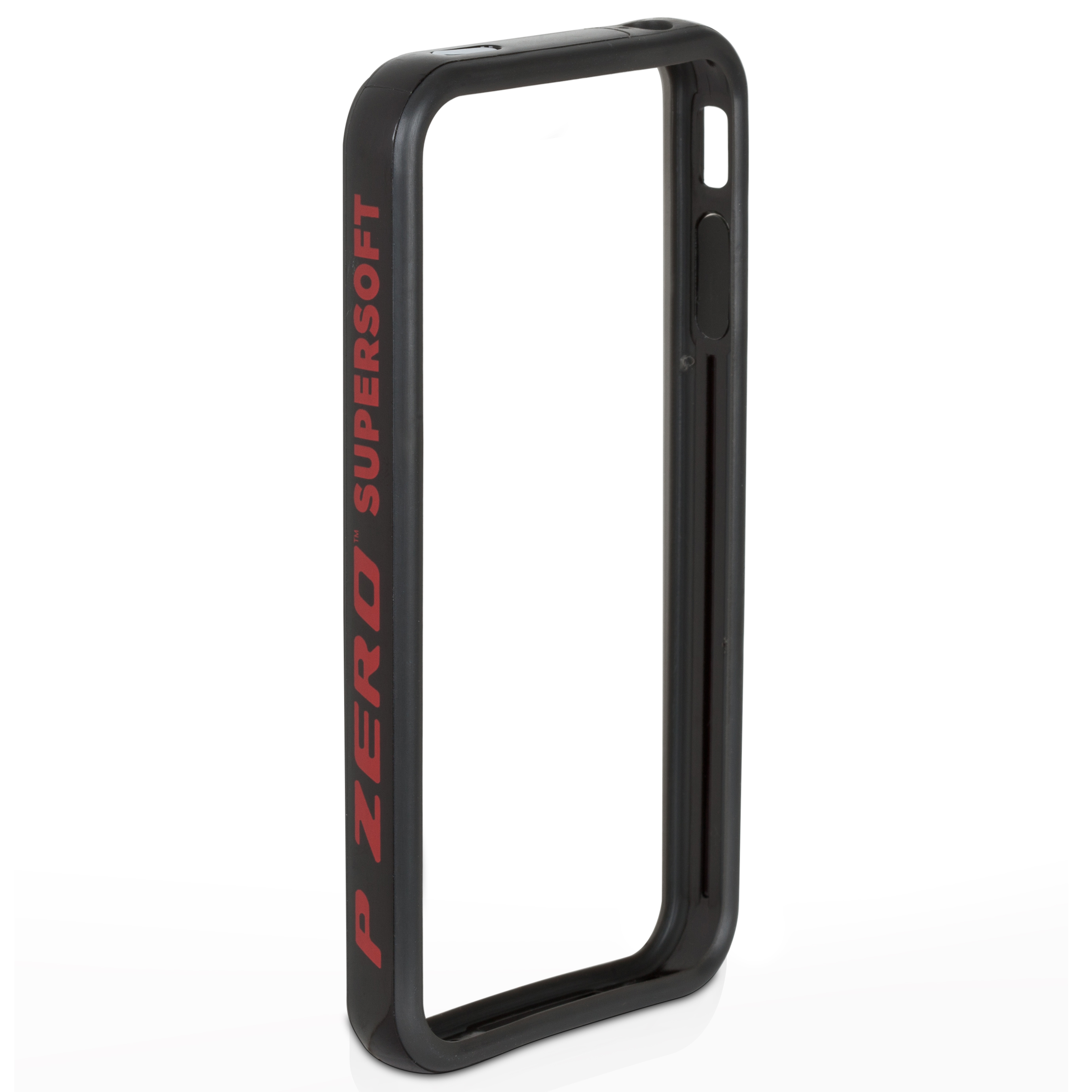 Pirelli Pzero Supersoft iPhone 4 Bumper