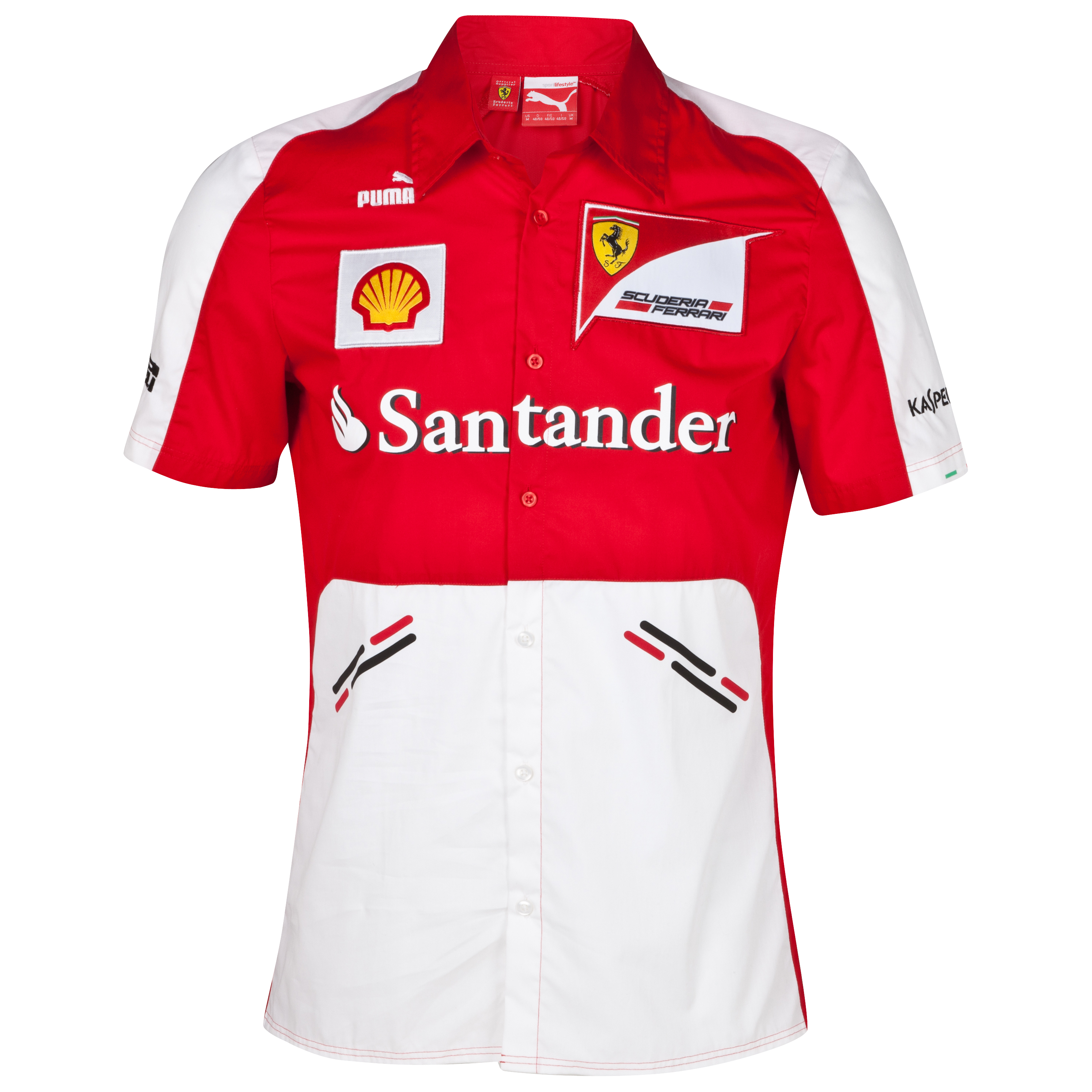 Scuderia Ferrari 2013 Team Shirt