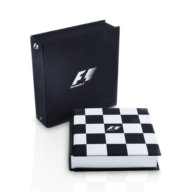 Formula One Official F1 Opus - Classic Edition