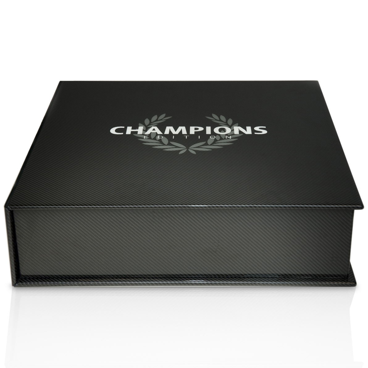 Formula One Official F1 Opus - Champions Edition