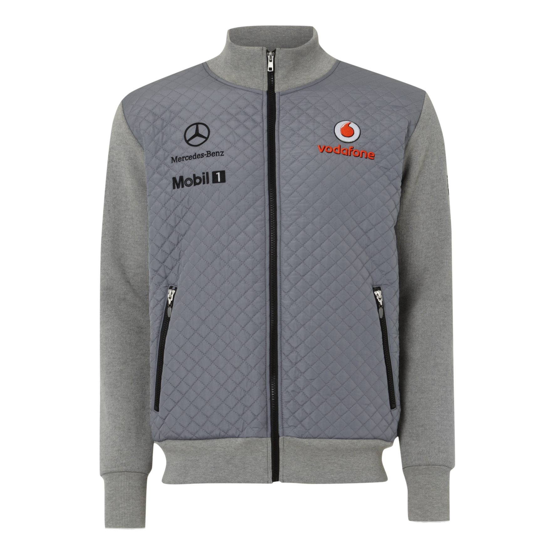 Vodafone McLaren Mercedes 2013 Team Sweatshirt