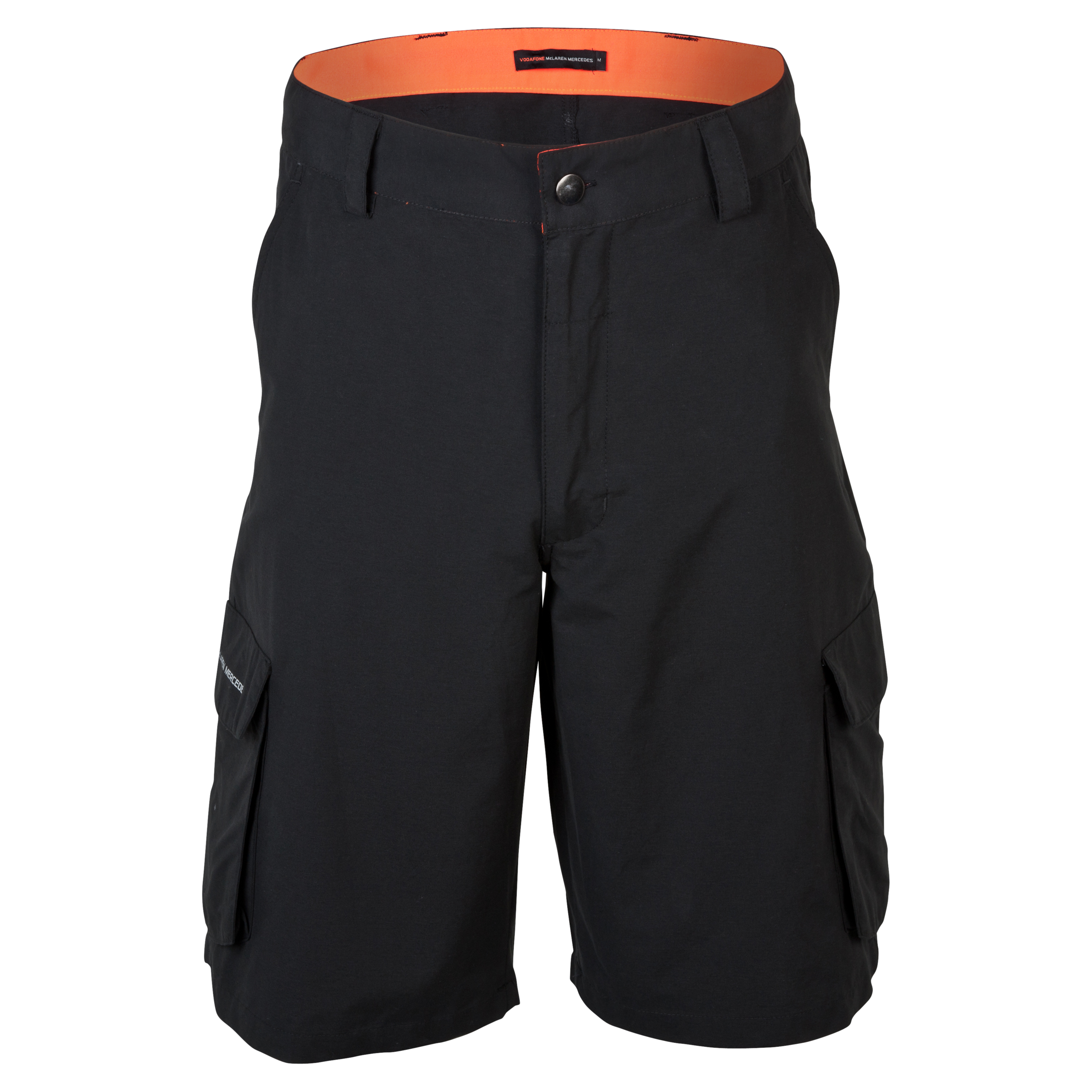 Vodafone McLaren Mercedes 2013 Team Shorts