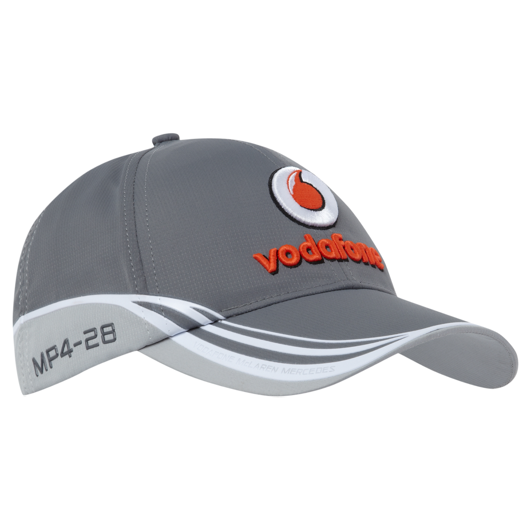 Vodafone McLaren Mercedes 2013 Team Cap