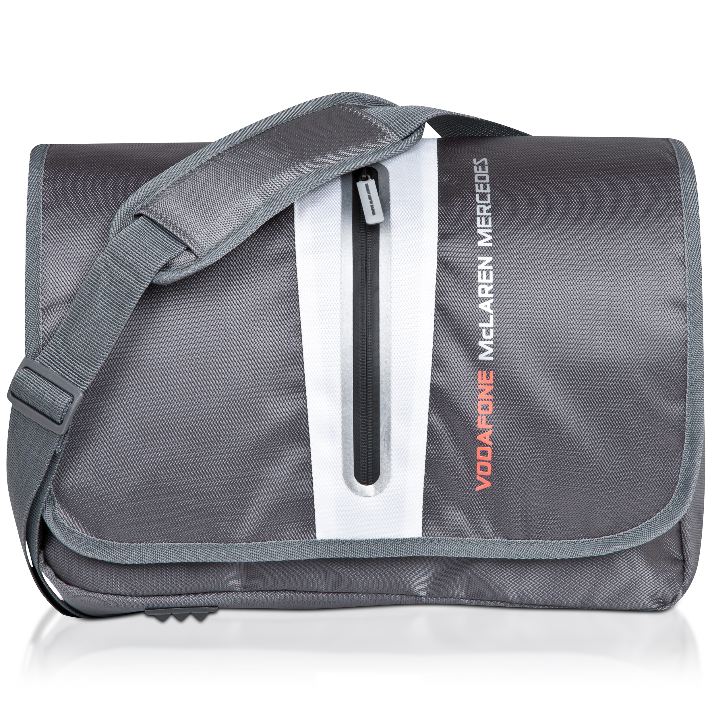 Vodafone McLaren Mercedes Messenger Bag
