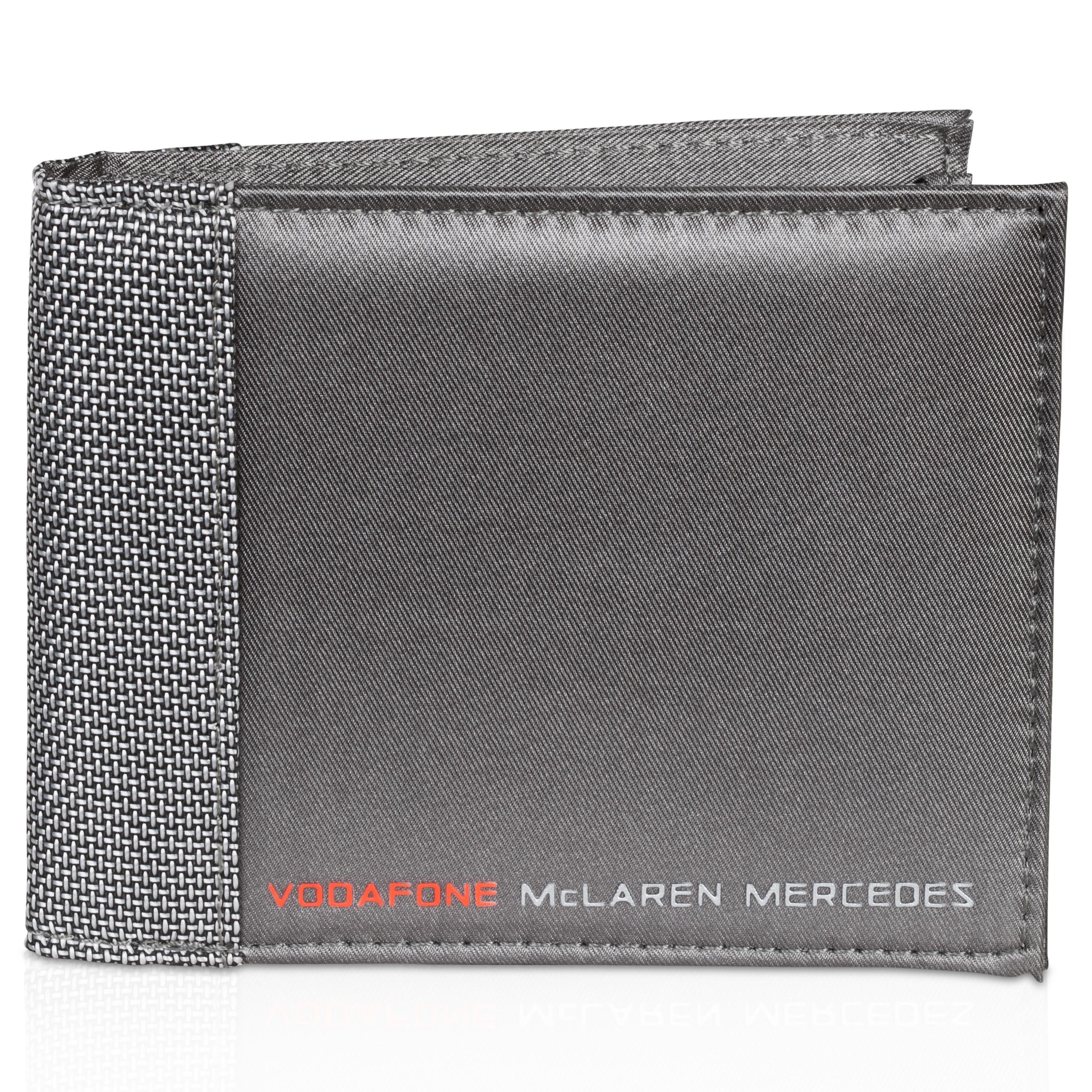 Vodafone McLaren Mercedes Wallet