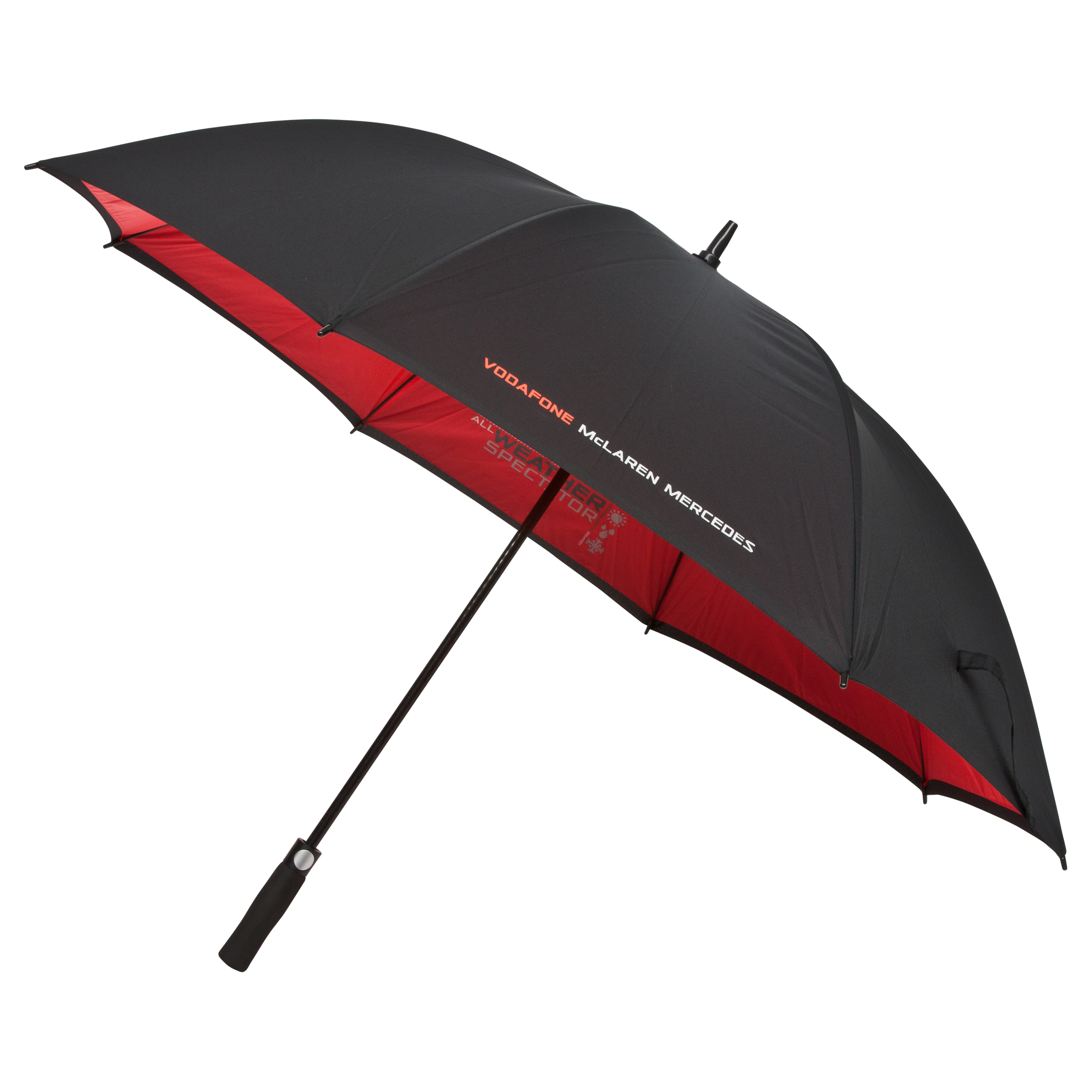 Vodafone McLaren Mercedes Umbrella