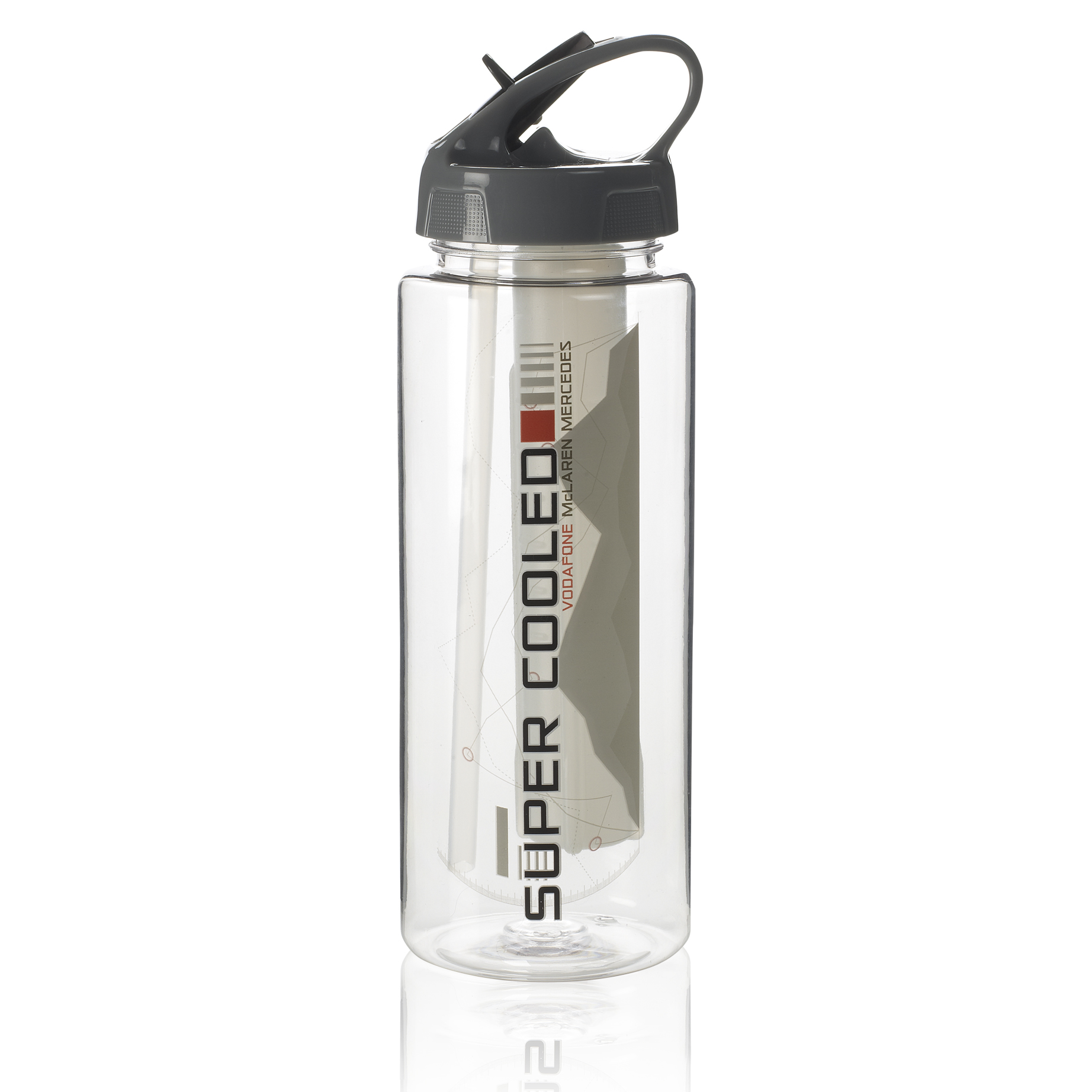 Vodafone McLaren Mercedes Water Bottle