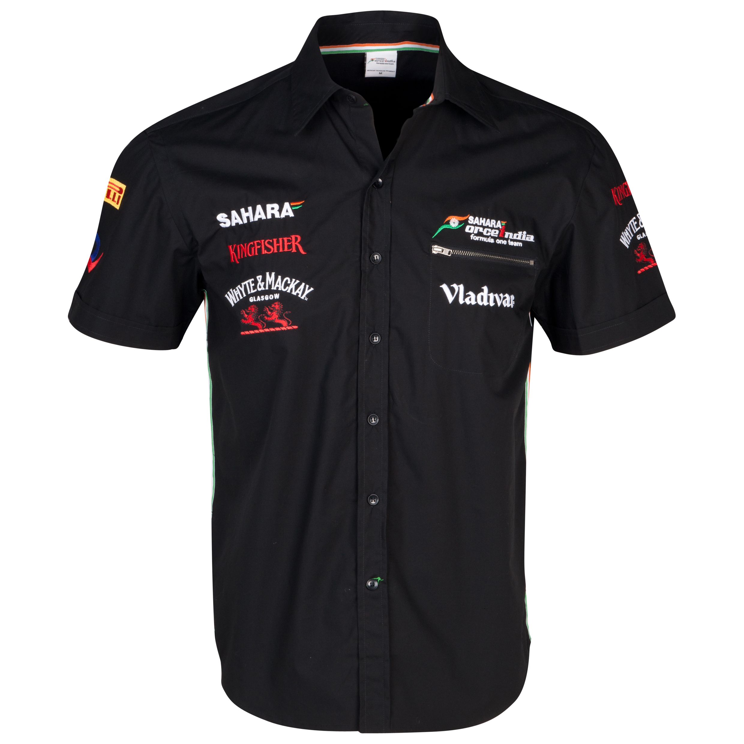 Sahara Force India Fan Shirt