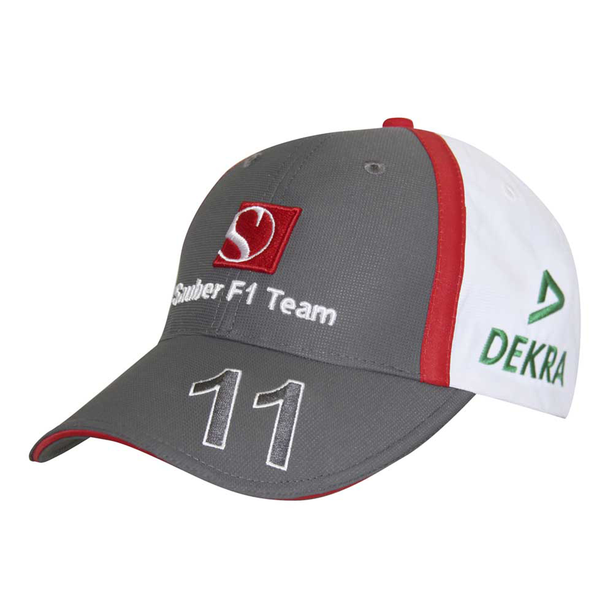 Sauber F1 Team 2013 Nico Driver Cap
