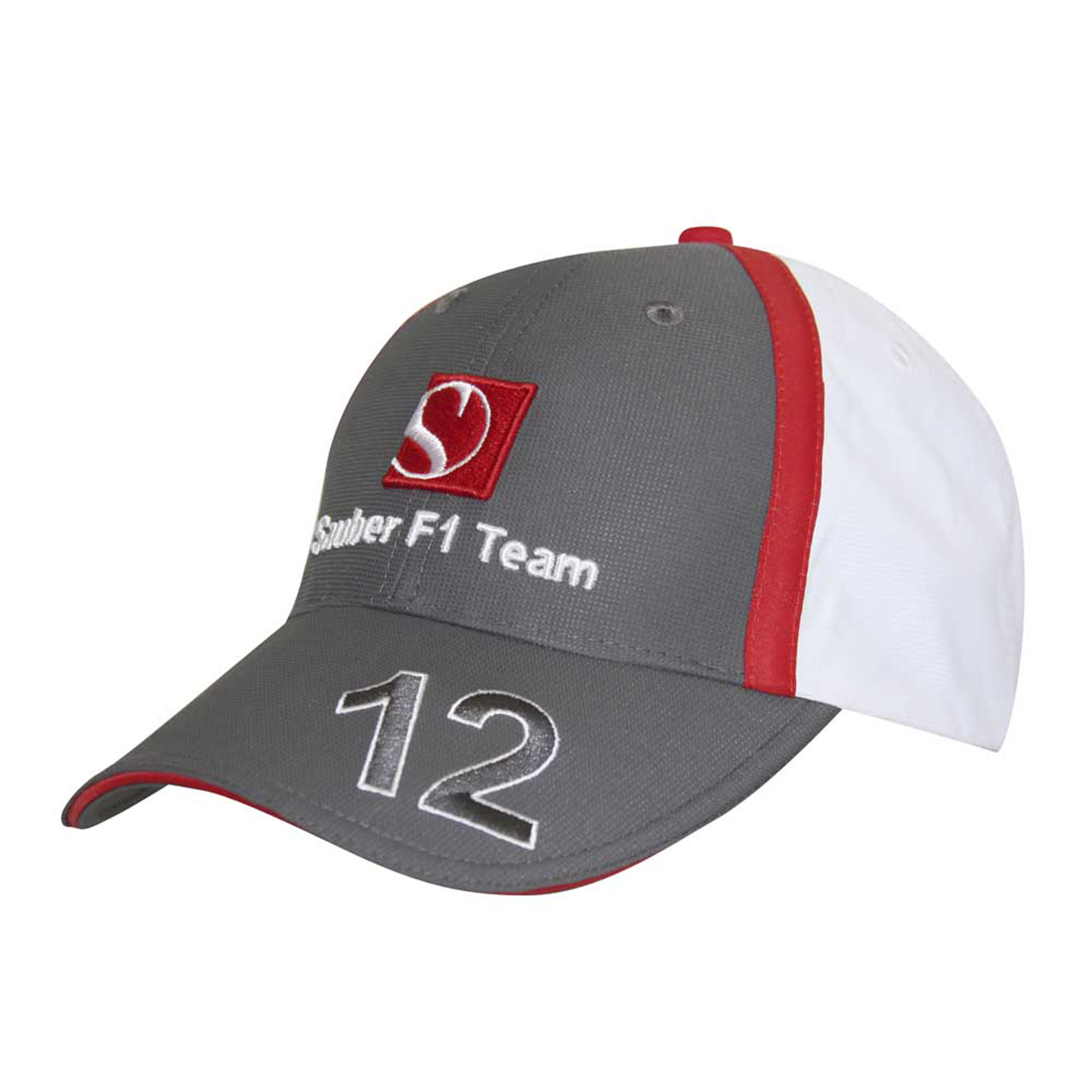 Sauber F1 Team 2013 Esteban Driver Cap