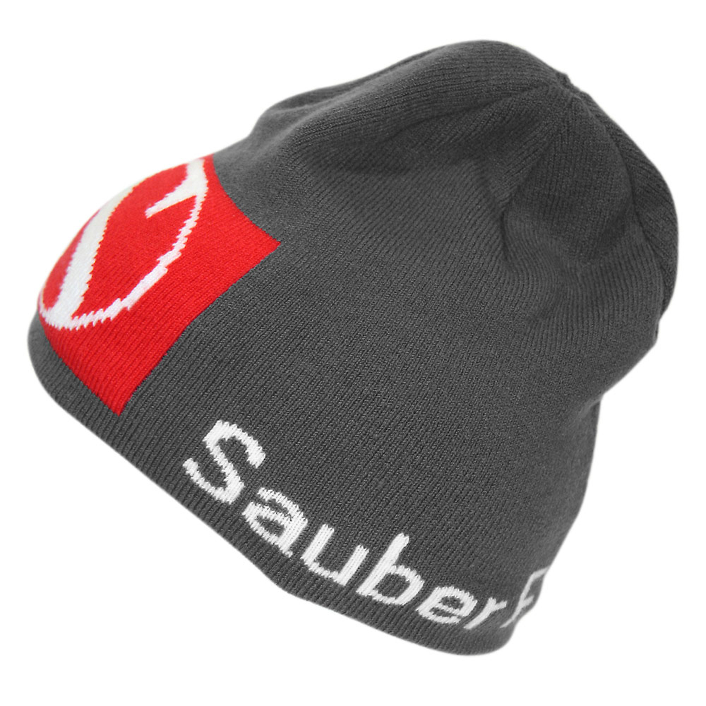 Sauber F1 Team Beanie