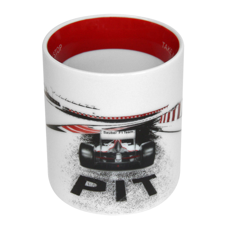 SAUBER F1 Team Mug