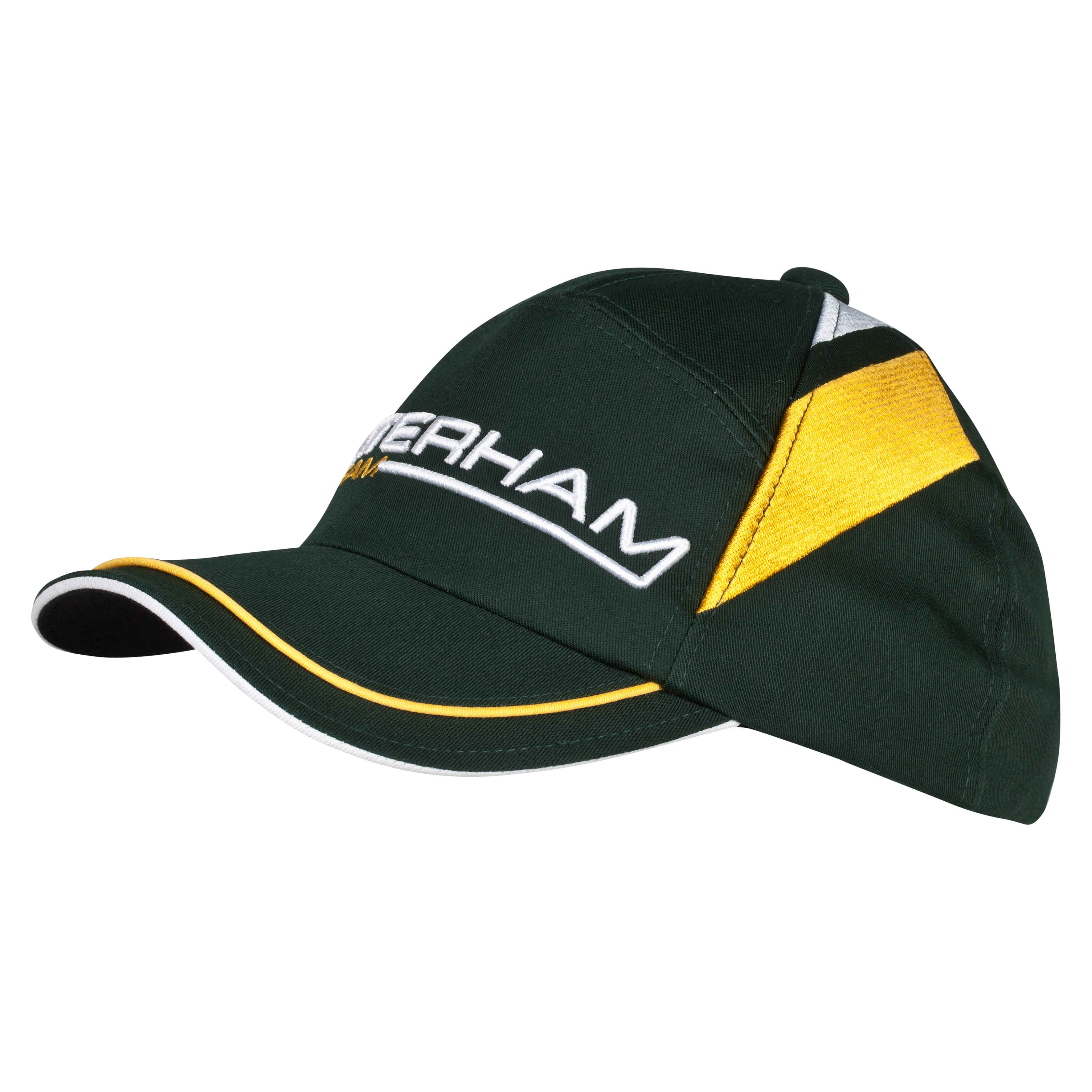 Caterham F1 Team Replica Cap