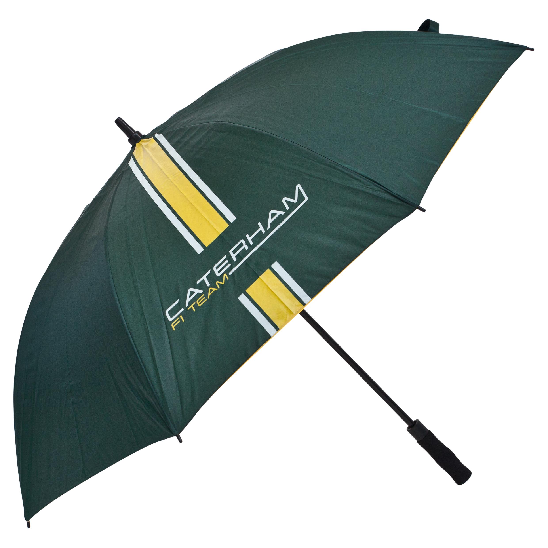 Caterham F1 Team Umbrella