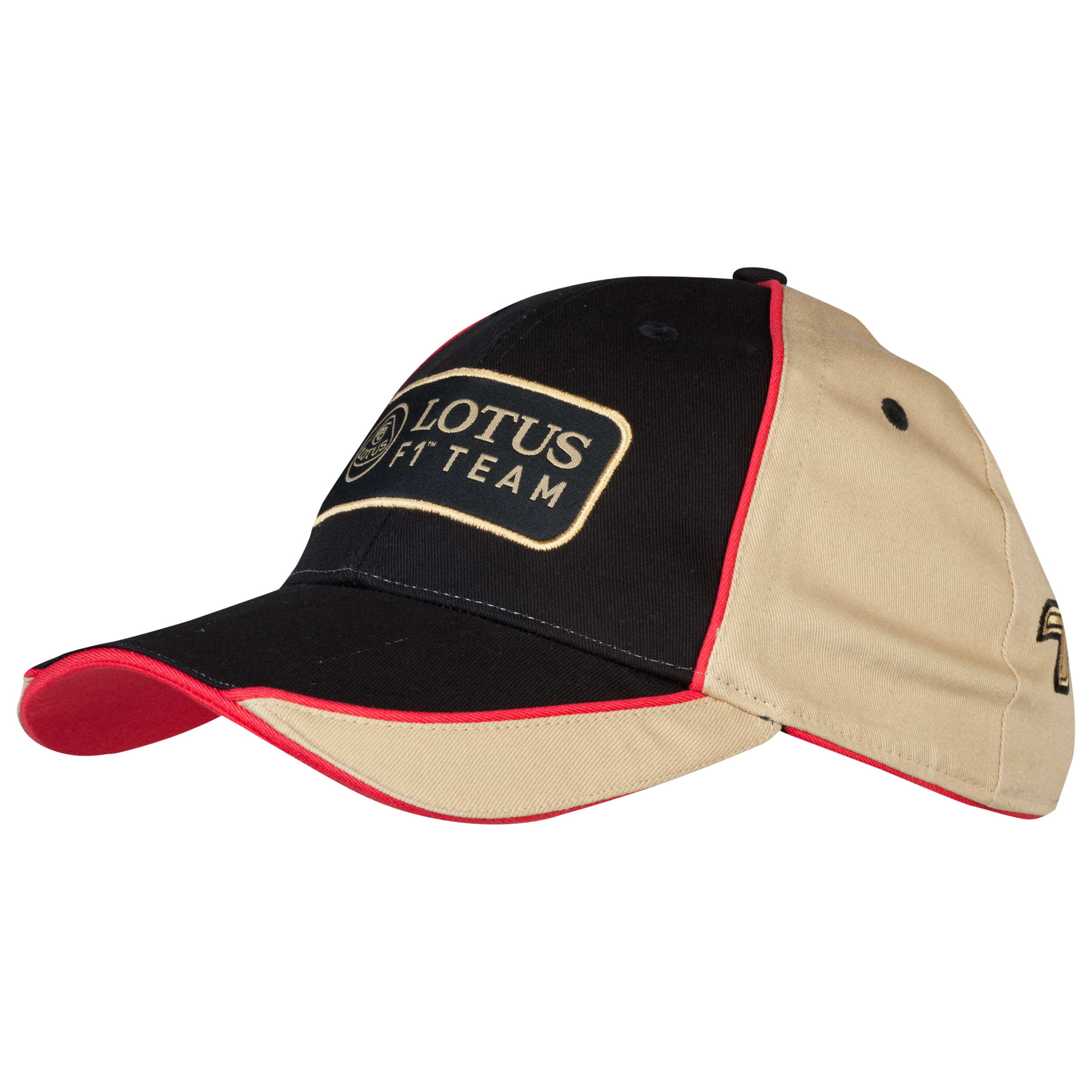 Lotus F1 Team 2013 F1 Replica Adult Team Cap