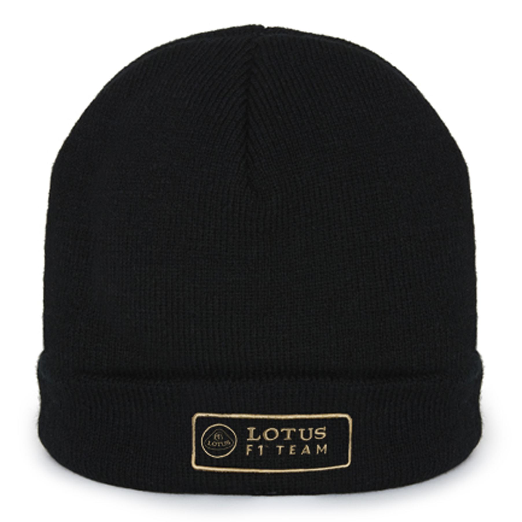 Lotus F1 Team 2013 F1 Replica Beanie
