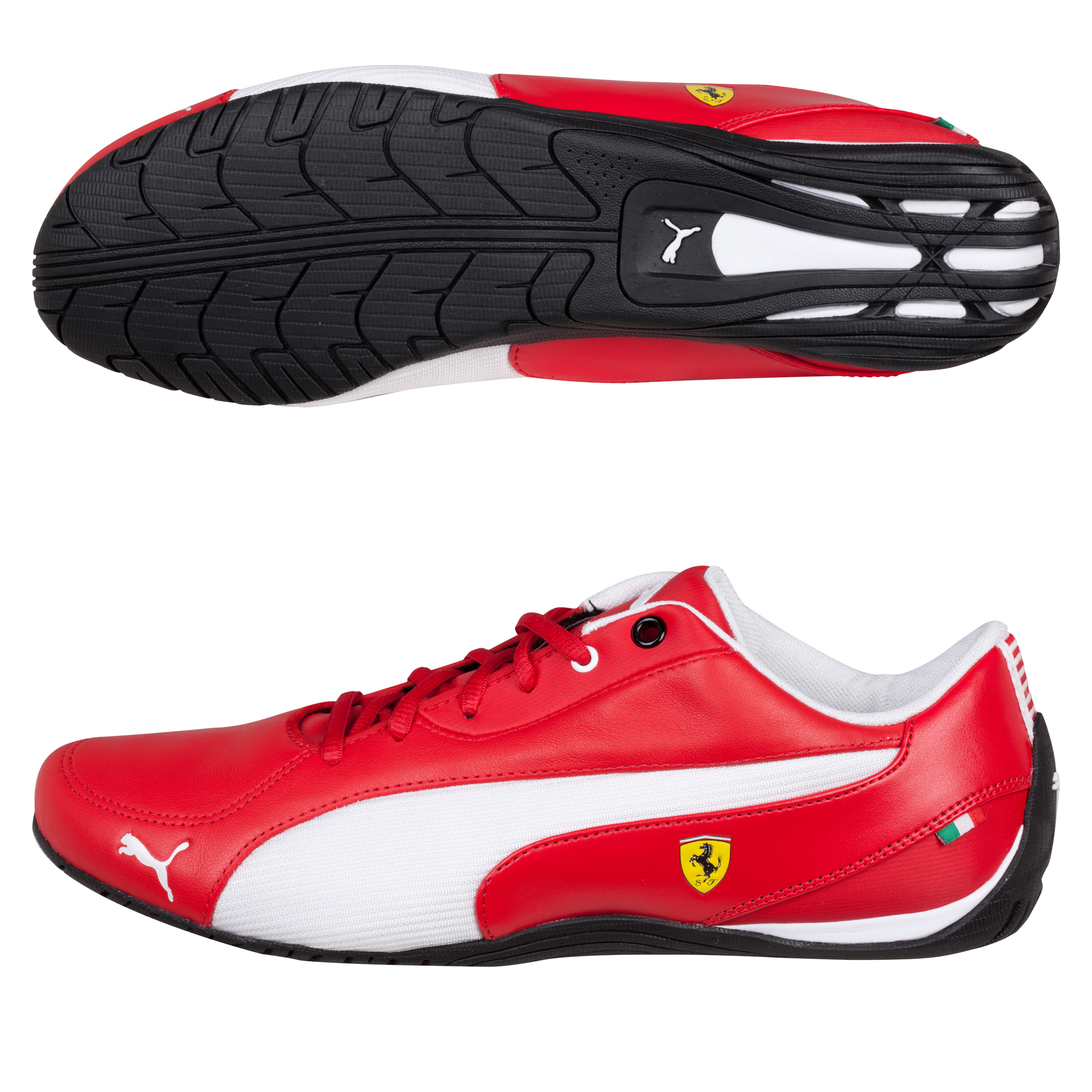 Scuderia Ferrari Drift Cat 5 Red