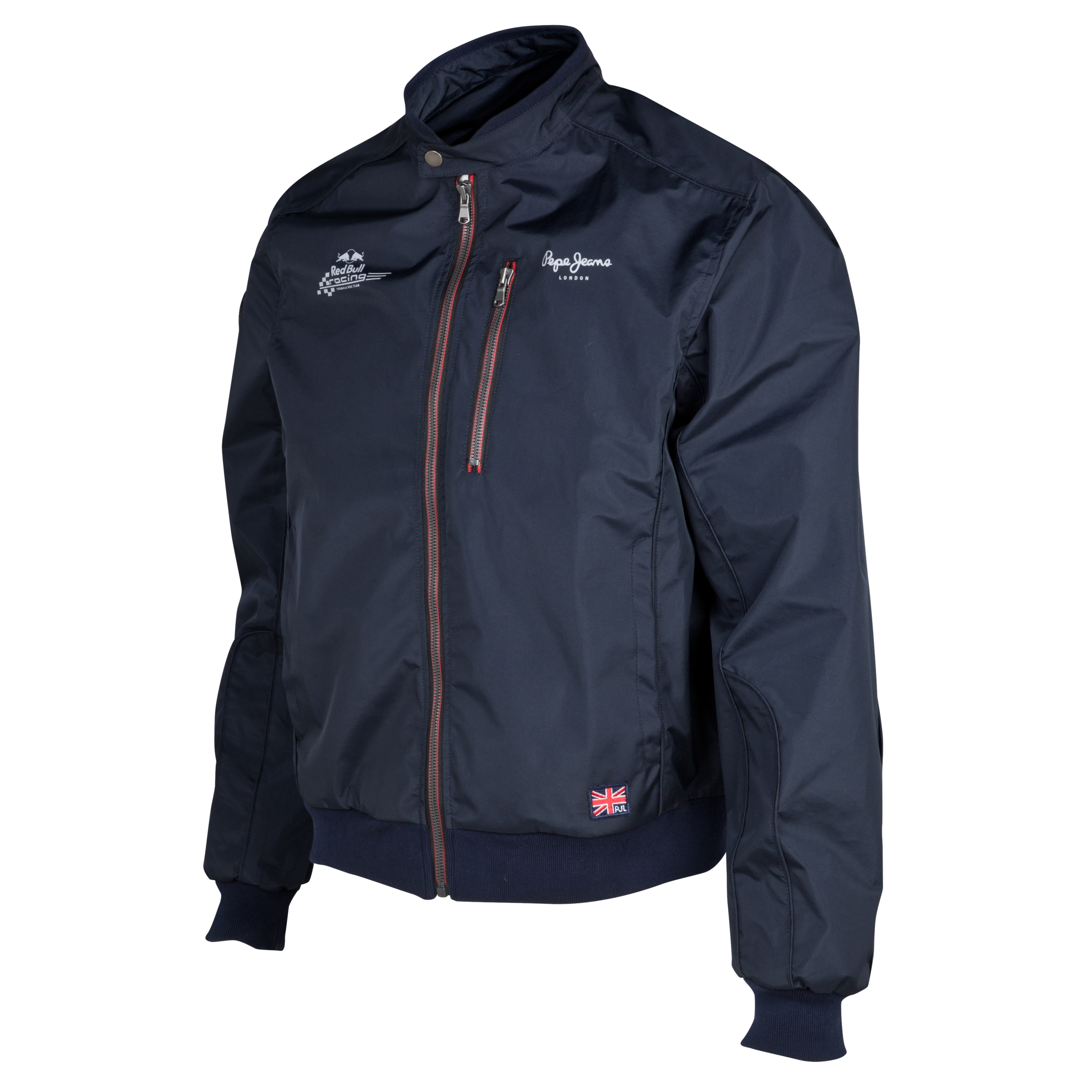 Infiniti Red Bull Racing By Pepe Jeans Screen Jacket Blue
