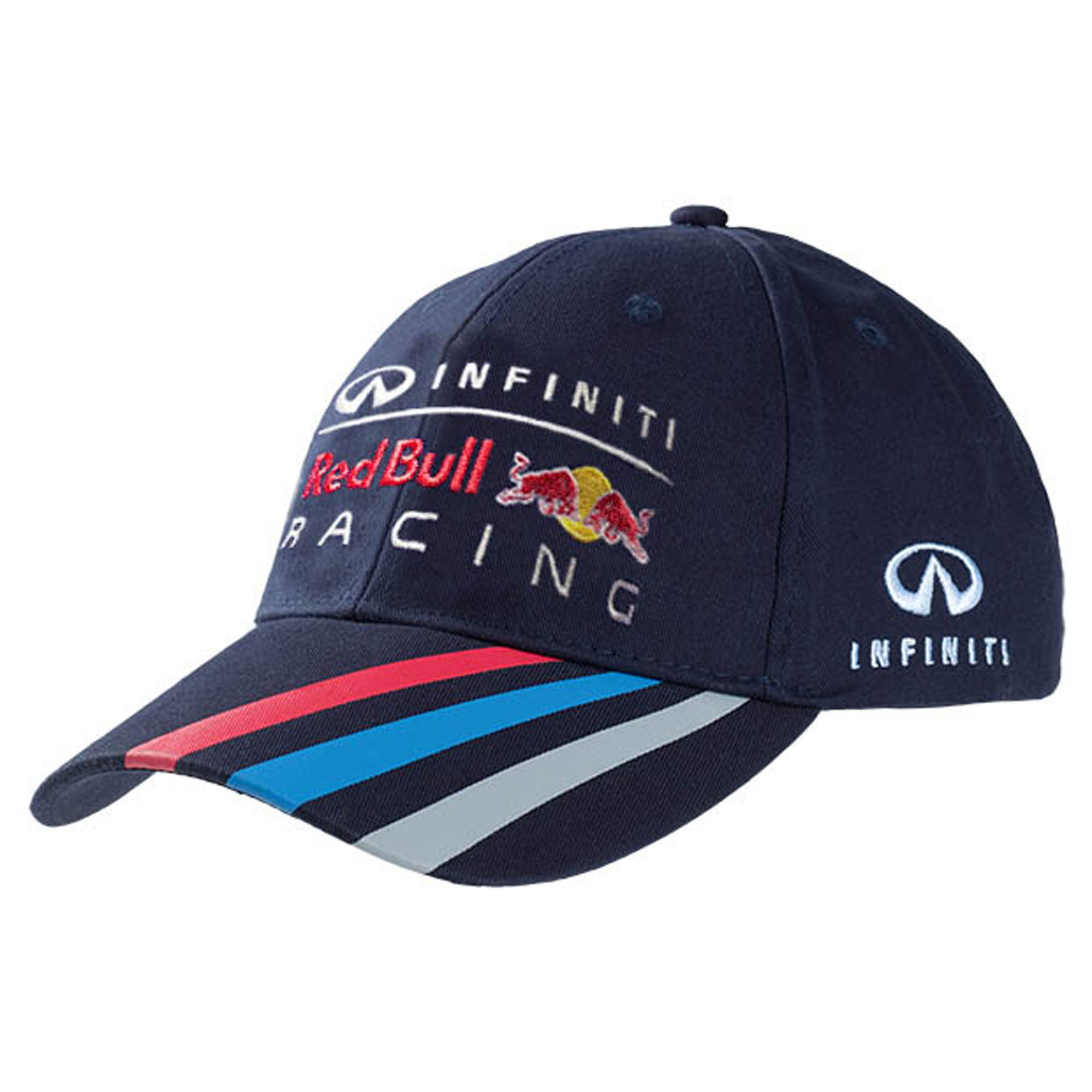 Infiniti Red Bull Racing 2013 Official Teamline Cap