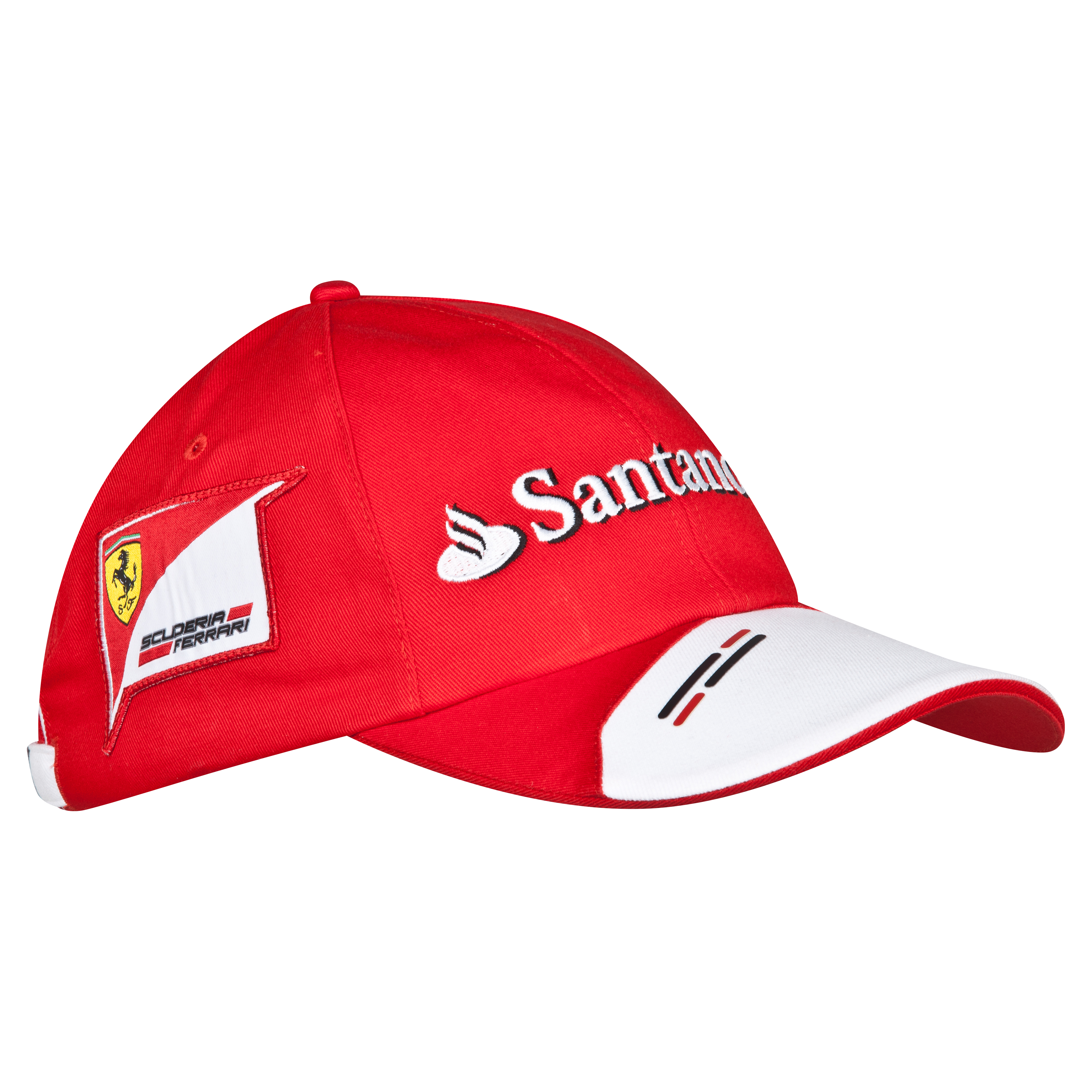 Scuderia Ferrari F1 2013 Team Cap Red