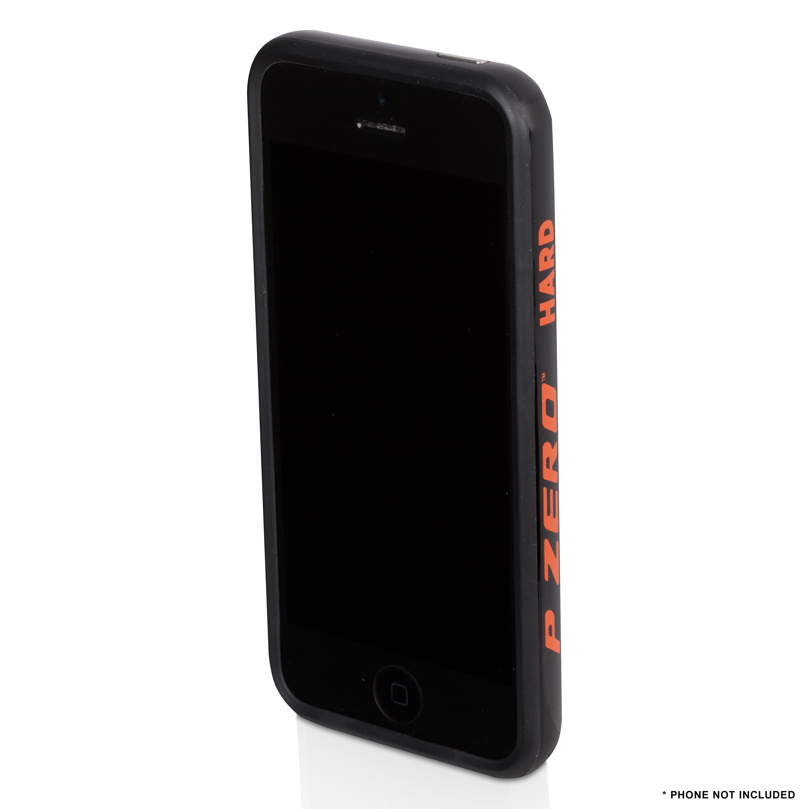 Pirelli Pzero Hard iPhone 5 Bumper