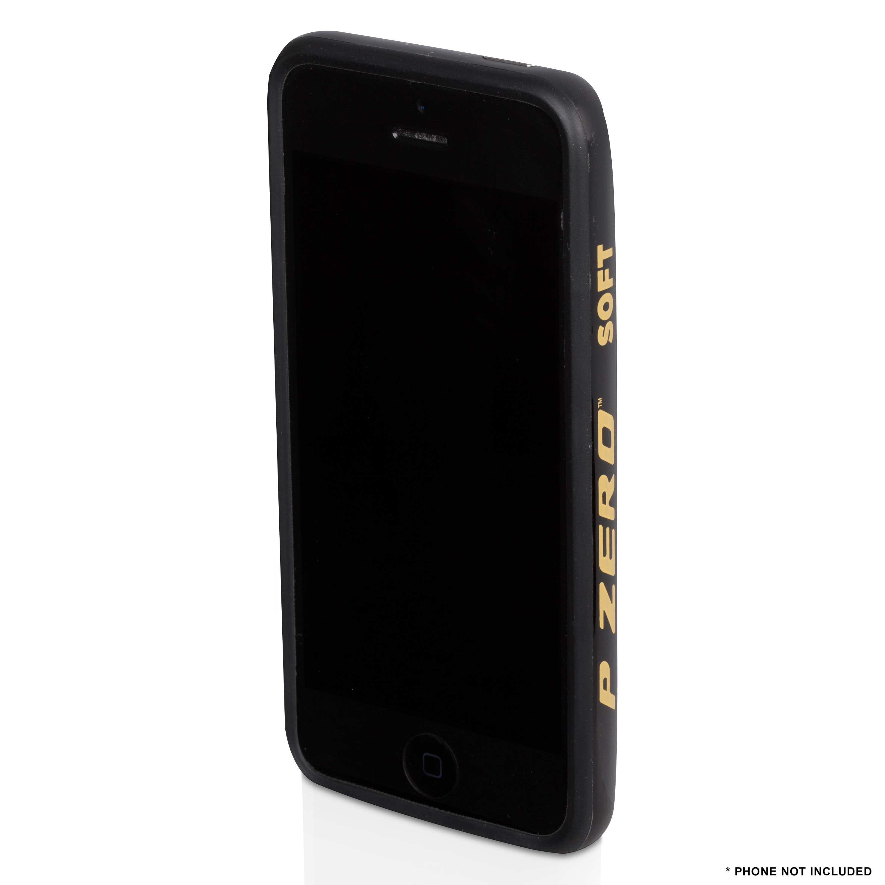 Pirelli Pzero Soft iPhone 5 Bumper