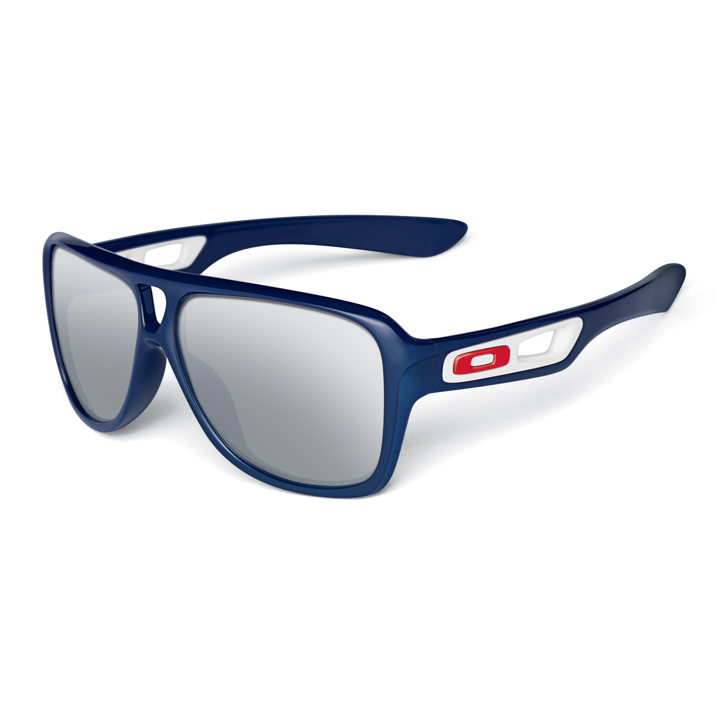 Oakley Dispatch 2 Sunglasses Navy