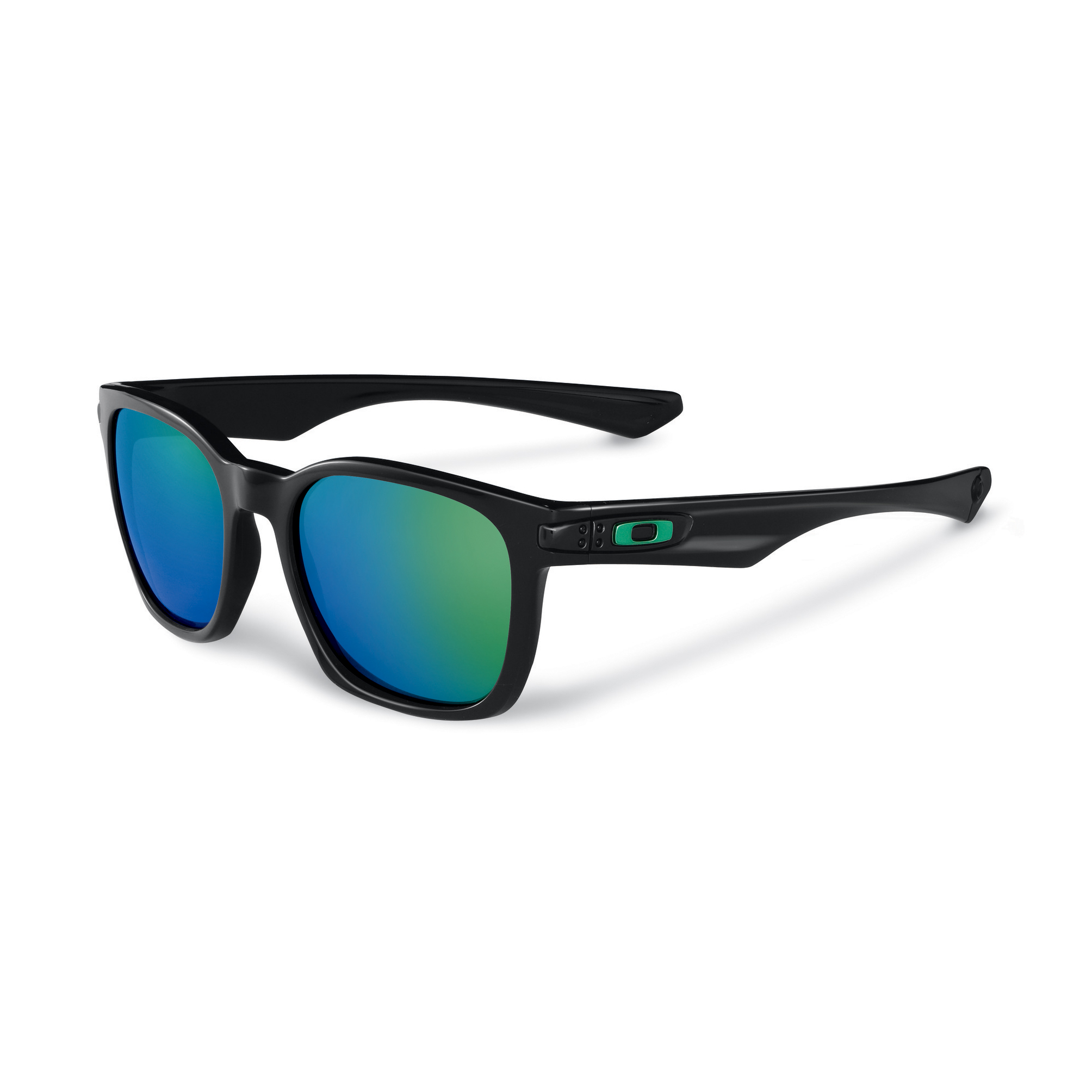 Oakley Garage Rock Sunglasses Black