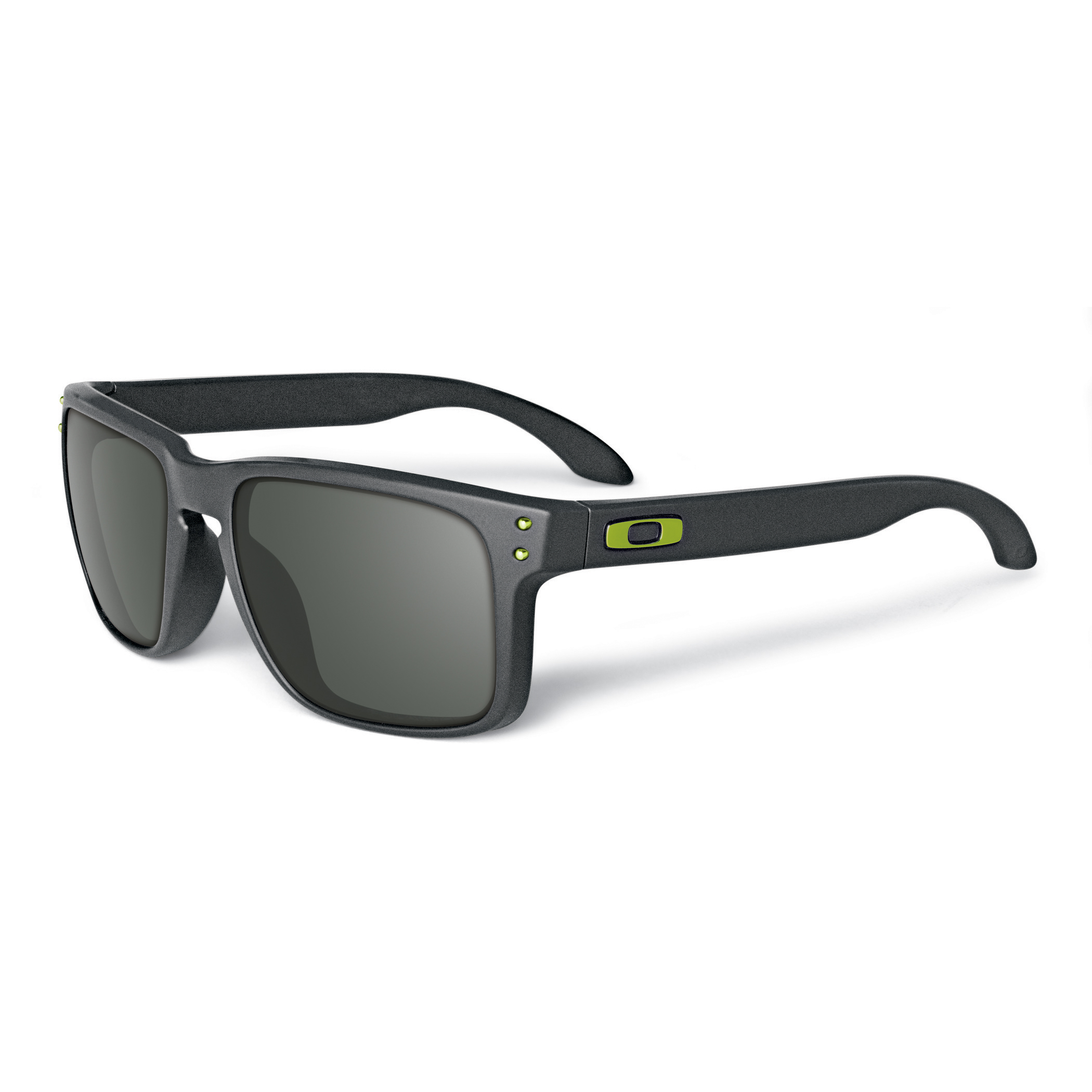 Oakley Holbrook Sunglasses - Steel