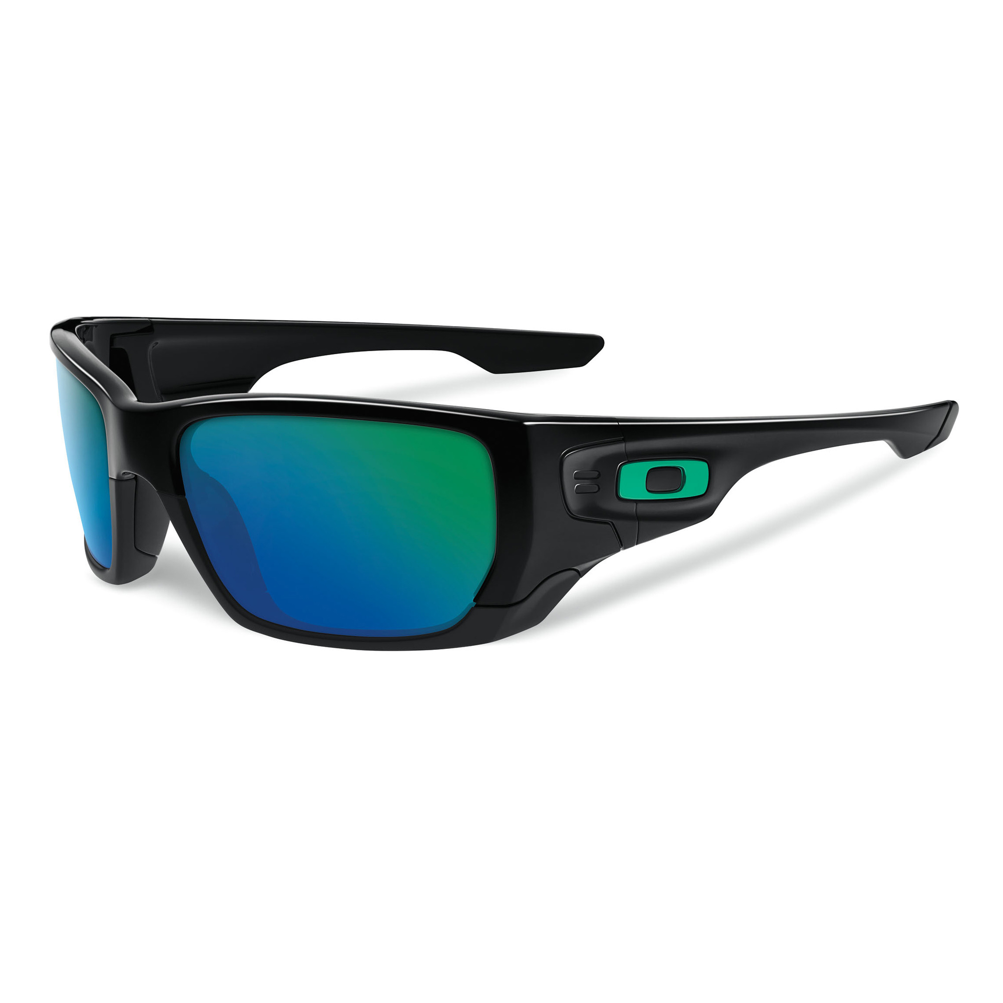 Oakley Style Switch Sunglasses Black