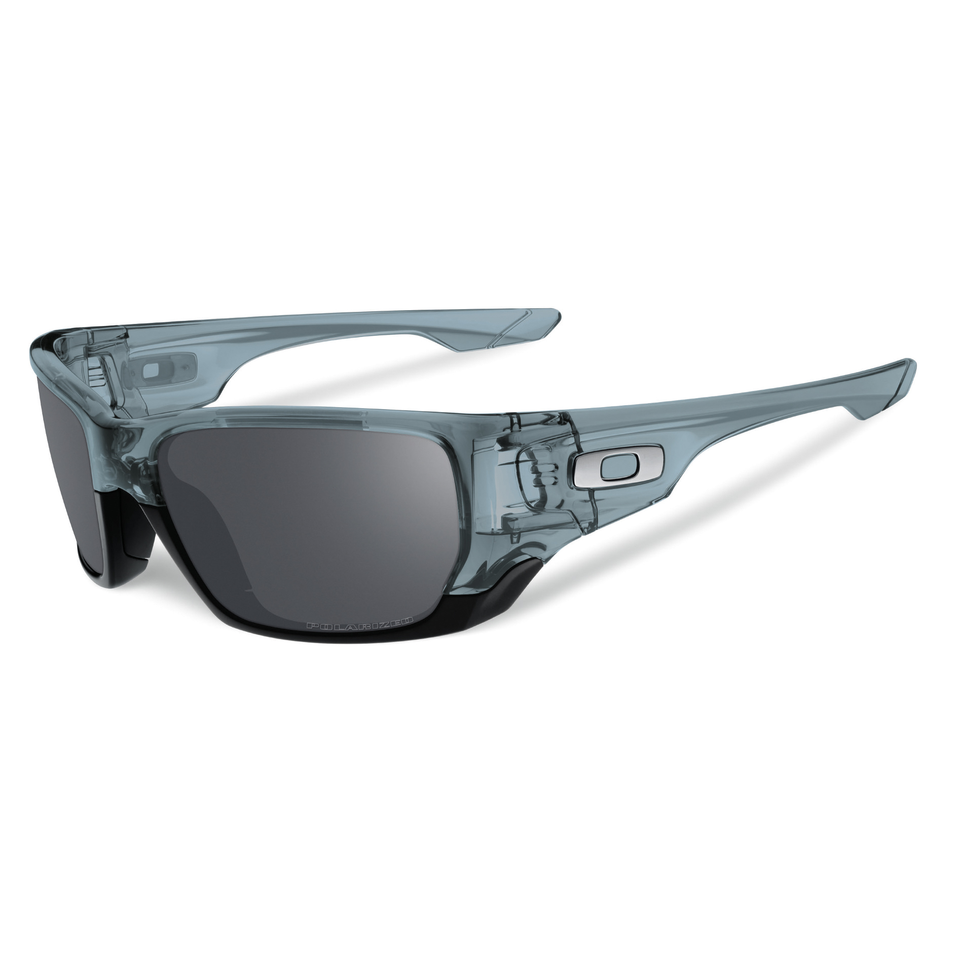 Oakley Style Switch Sunglasses - Crystal
