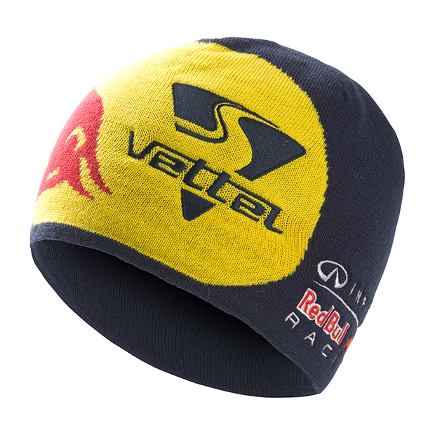 Infiniti Red Bull Racing Vettel Beanie