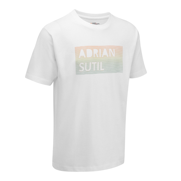 Sahara Force India Sutil T-Shirt