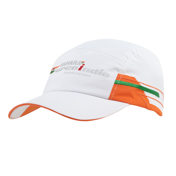 Sahara Force India Replica Team Cap