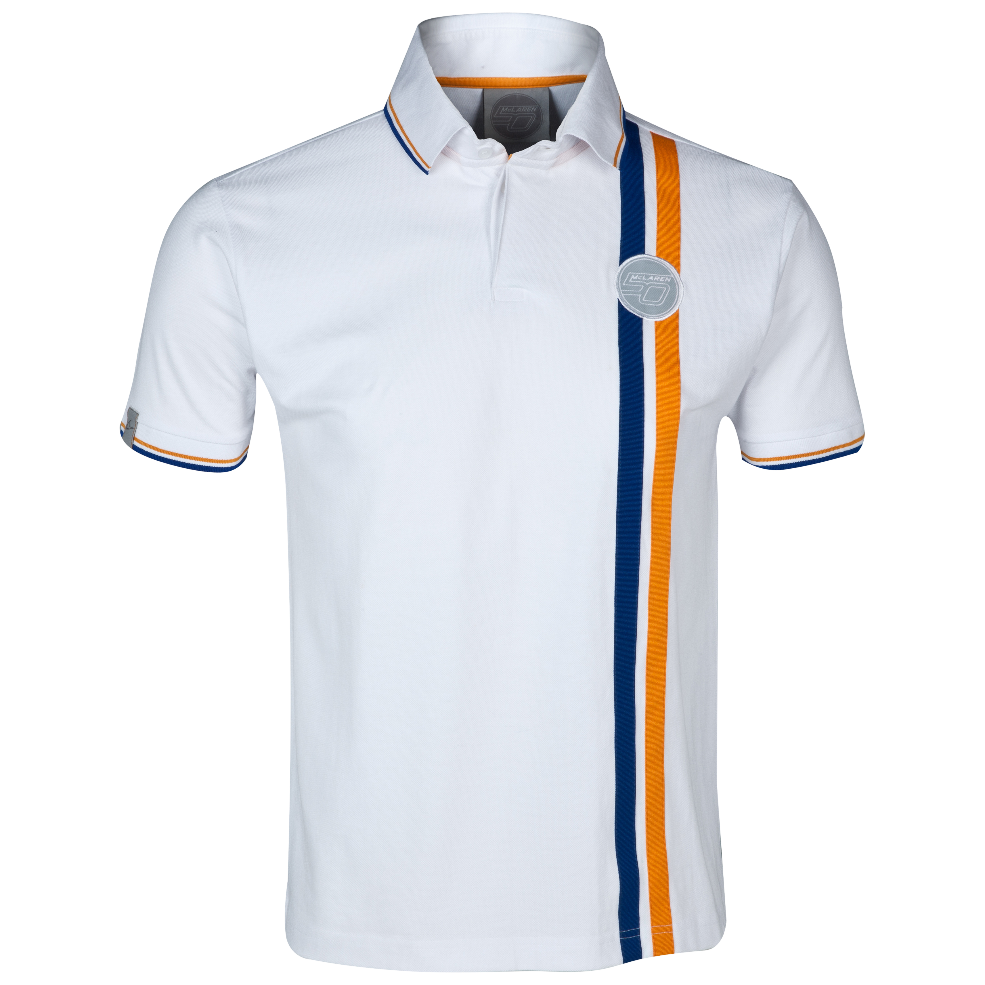 Team McLaren 50th Anniversary Collection Polo