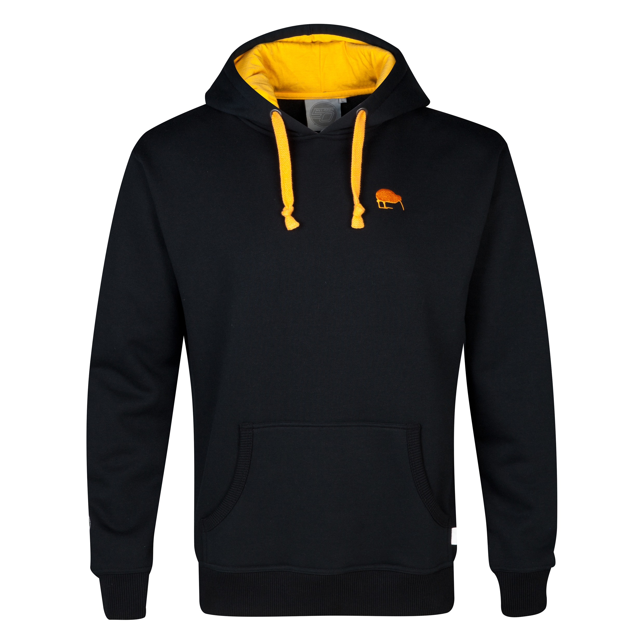 Team McLaren 50th Anniversary Collection Hooded Sweatshirt