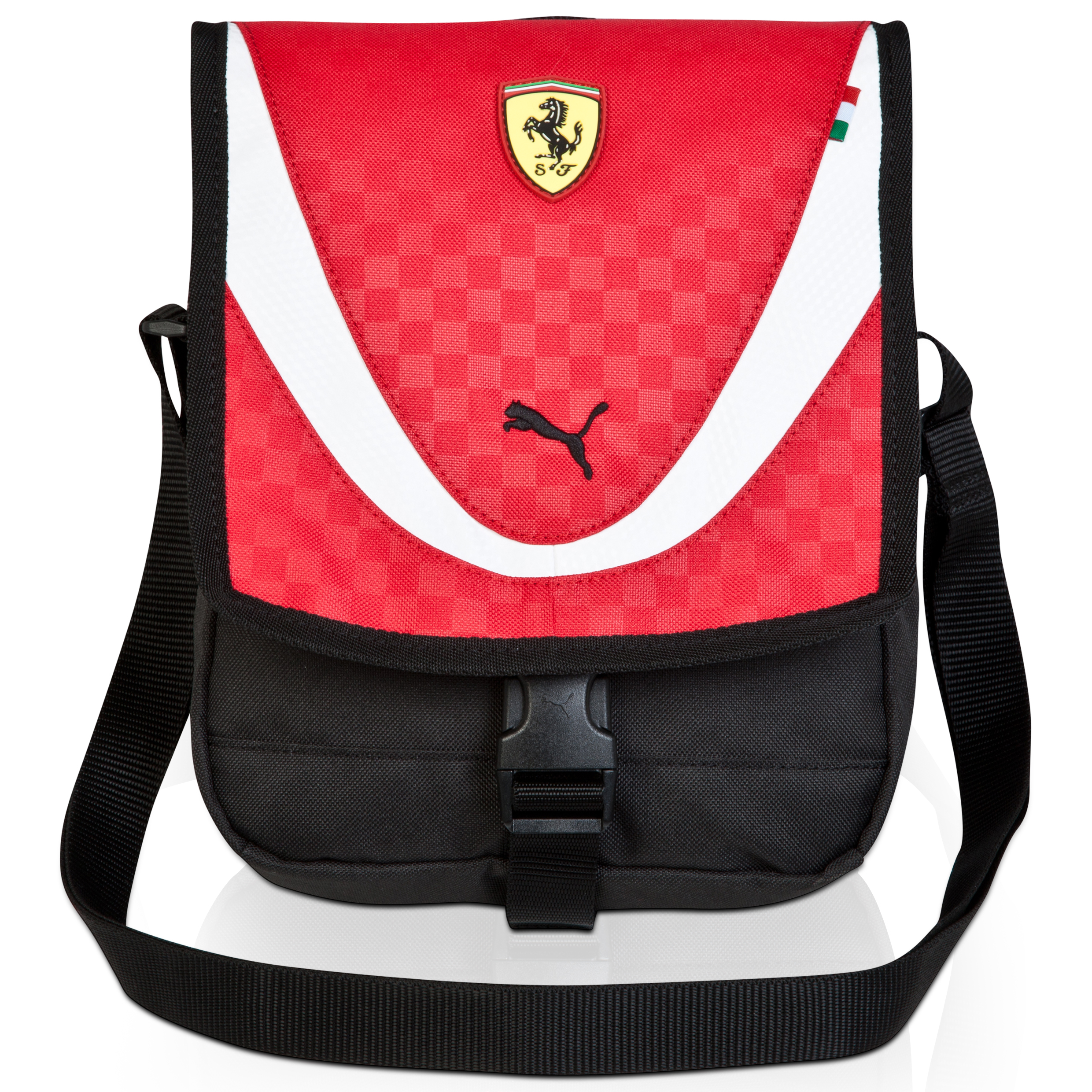 Scuderia Ferrari Portable Red