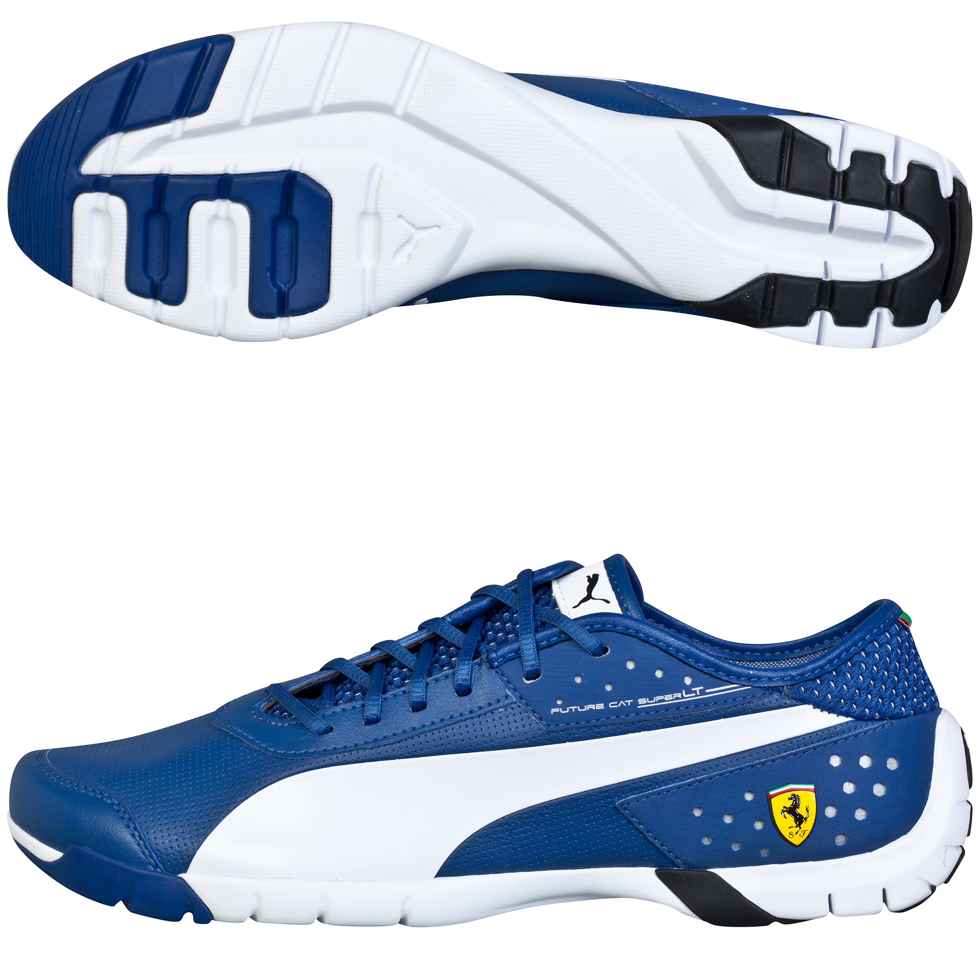 Scuderia Ferrari Future Cat SL Blue