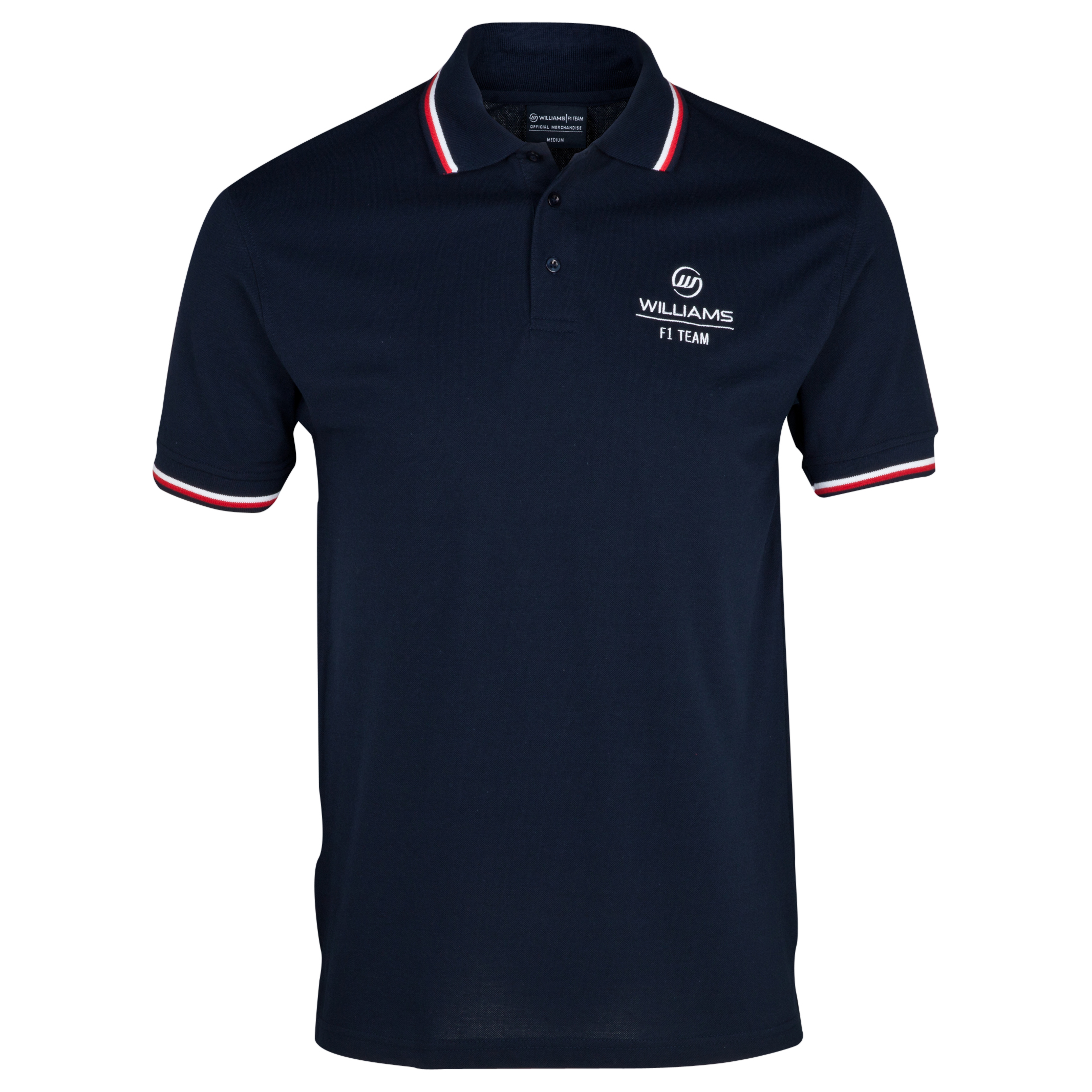 WILLIAMS F1 Team 2013 Replica Polo