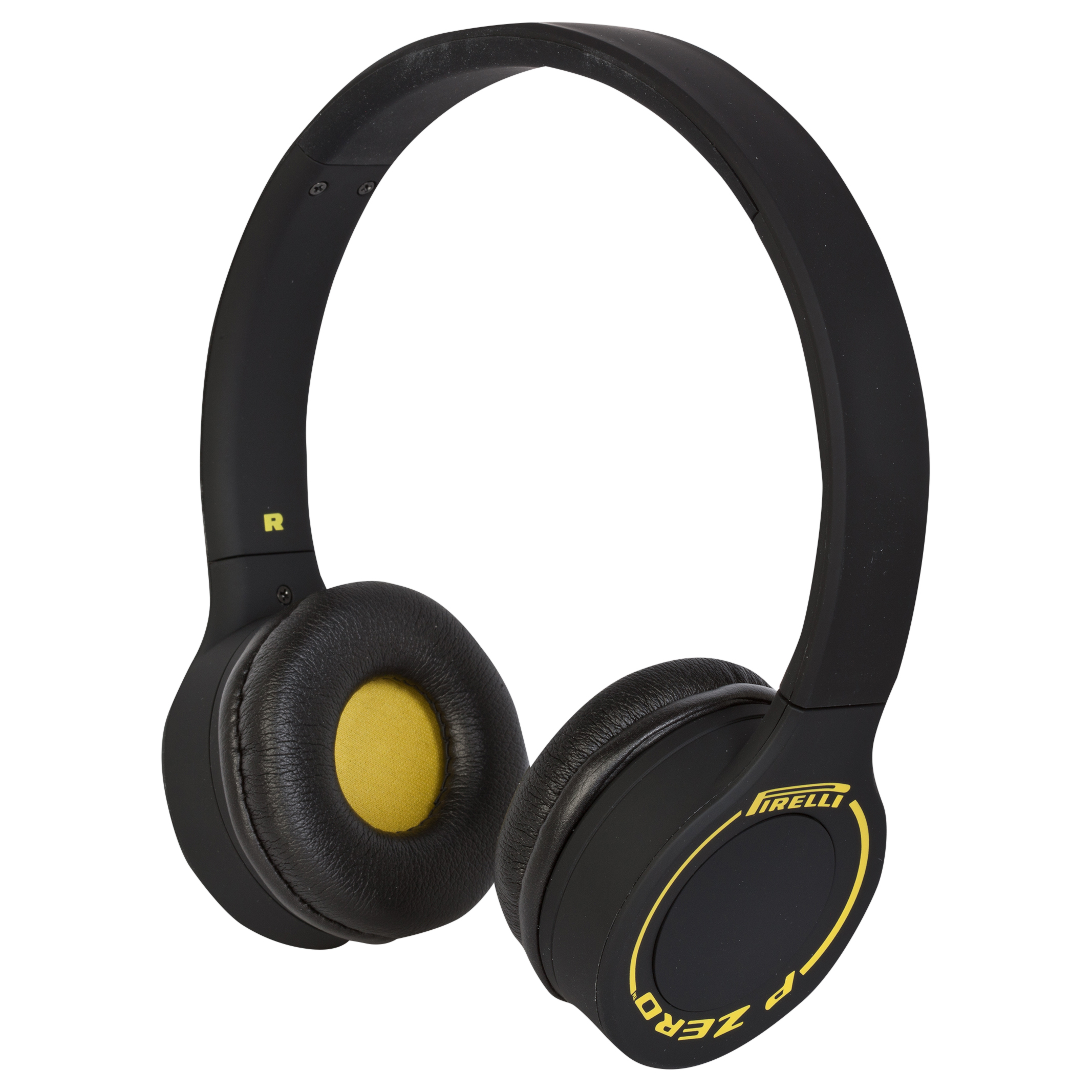 Pirelli Head Phones