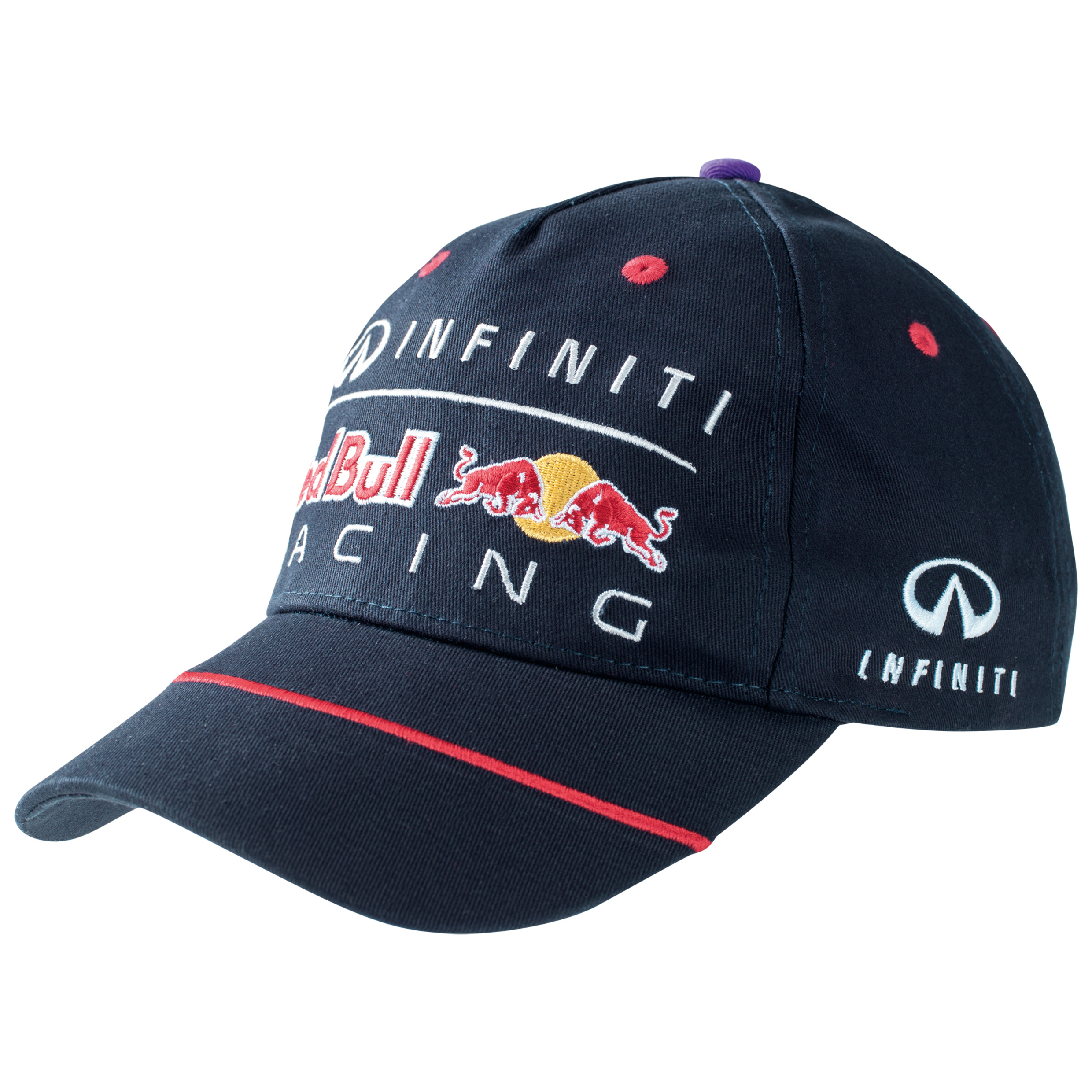 Infiniti Red Bull Racing Official Teamline Cap
