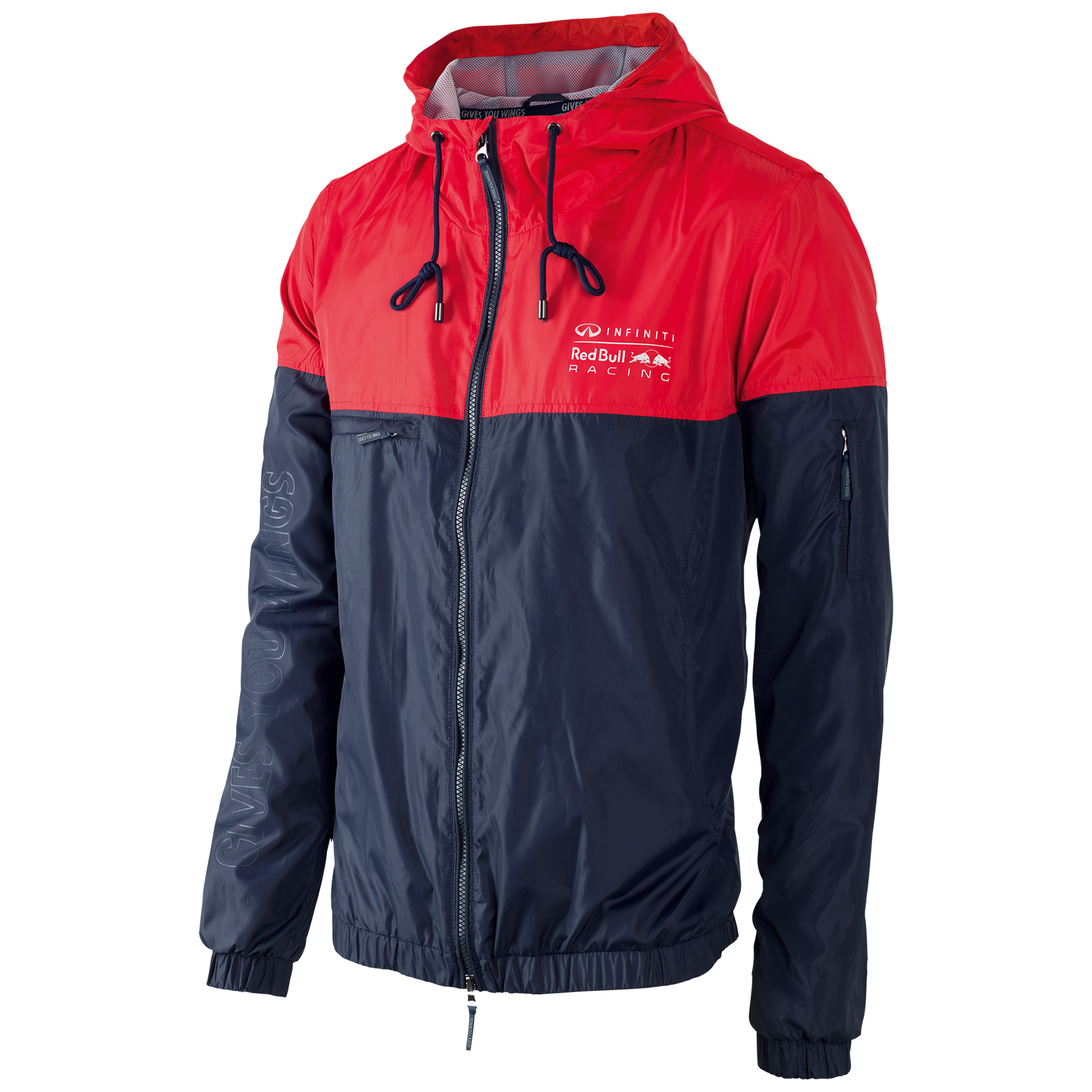 Infiniti Red Bull Racing Lifestyle Jacket