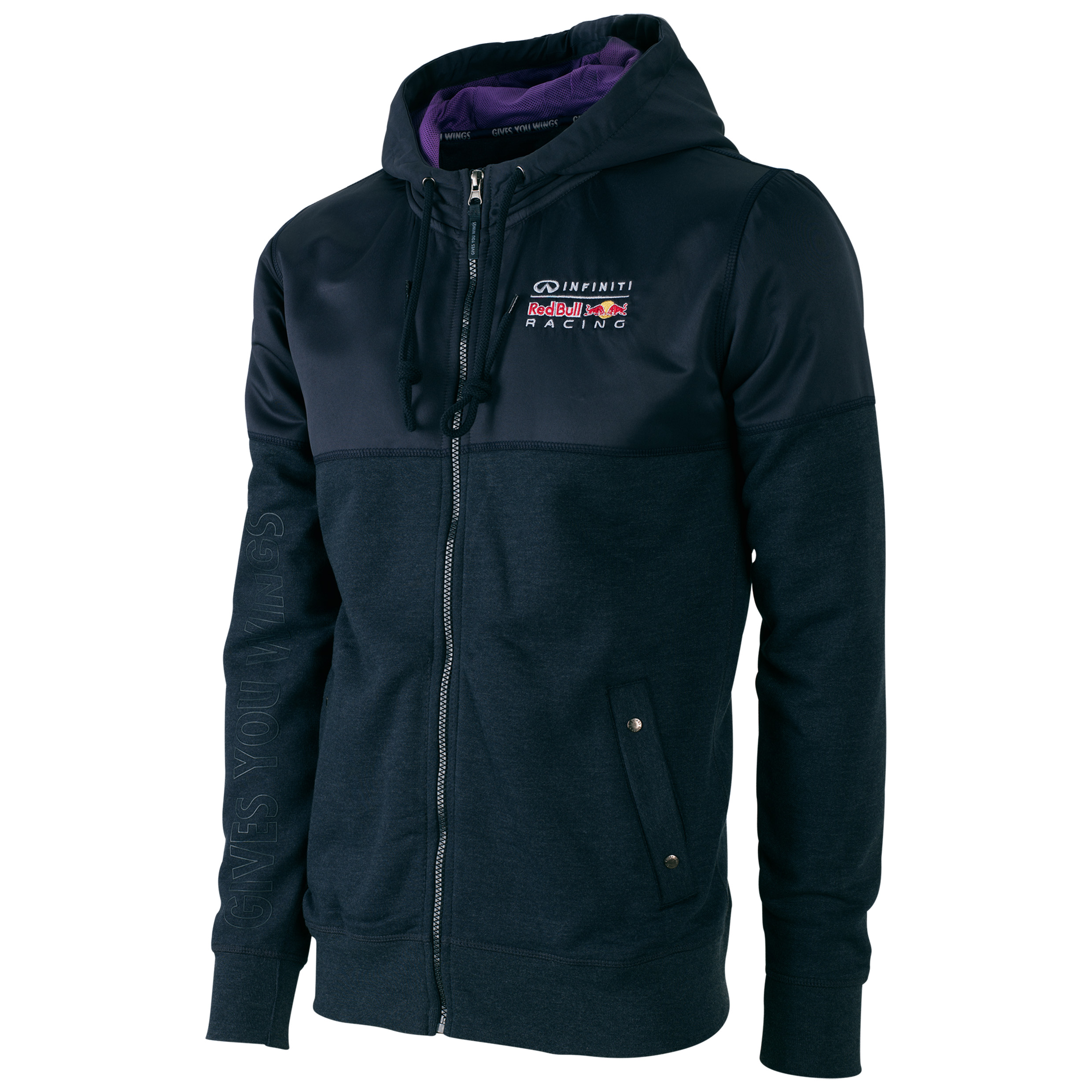 Infiniti Red Bull Racing Contrast Jacket