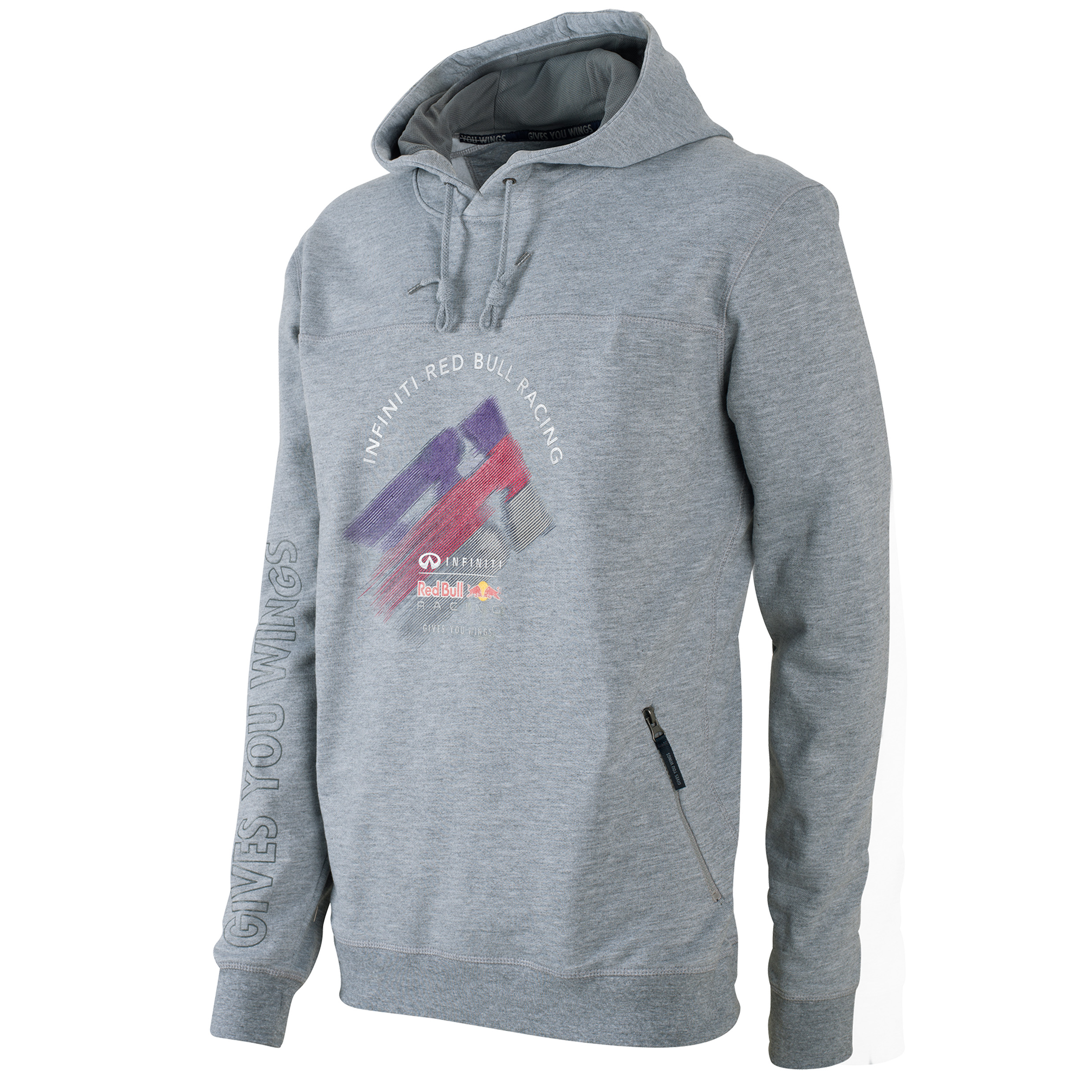 Infiniti Red Bull Racing RB 10 Hoodie