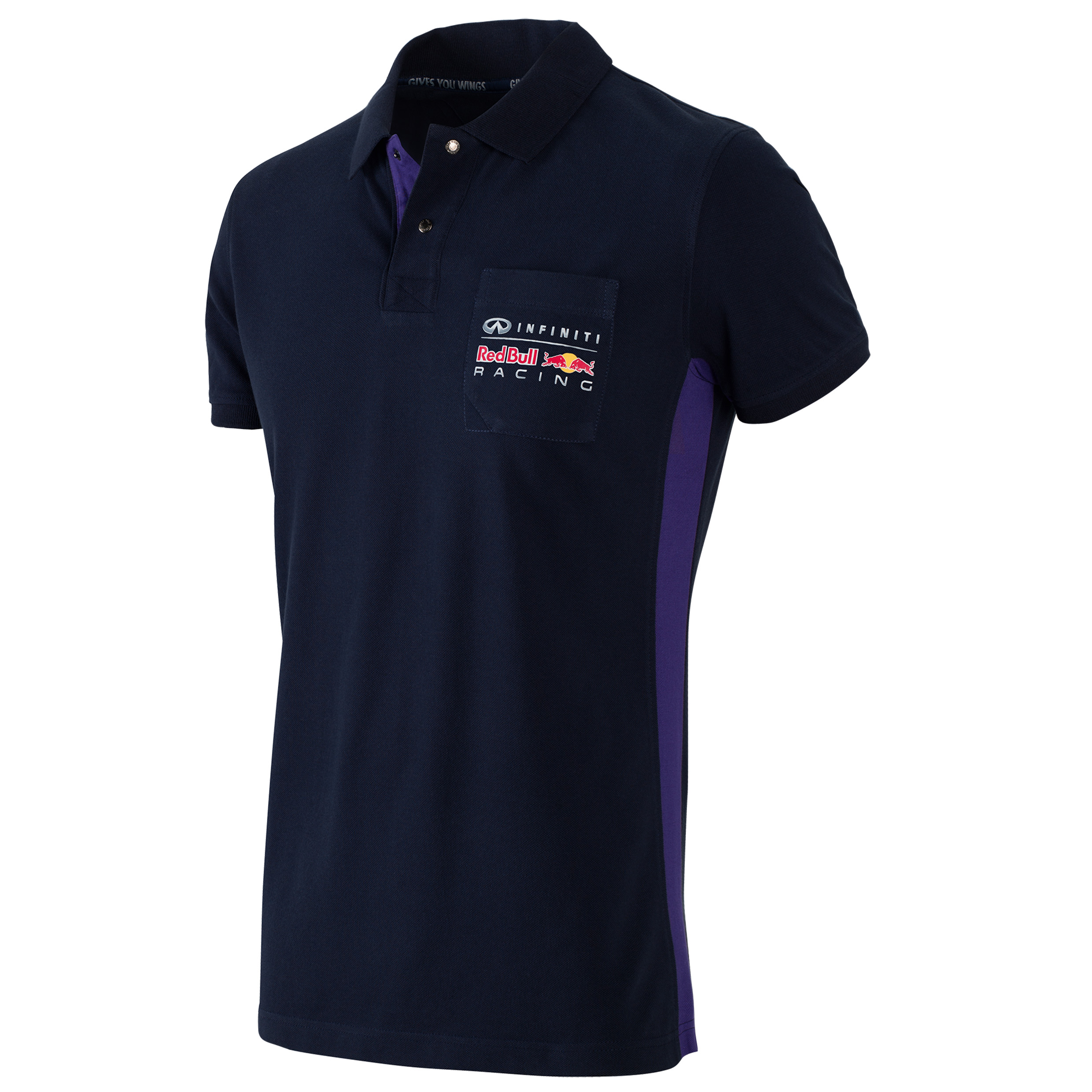 Infiniti Red Bull Racing Gives You Wings Polo