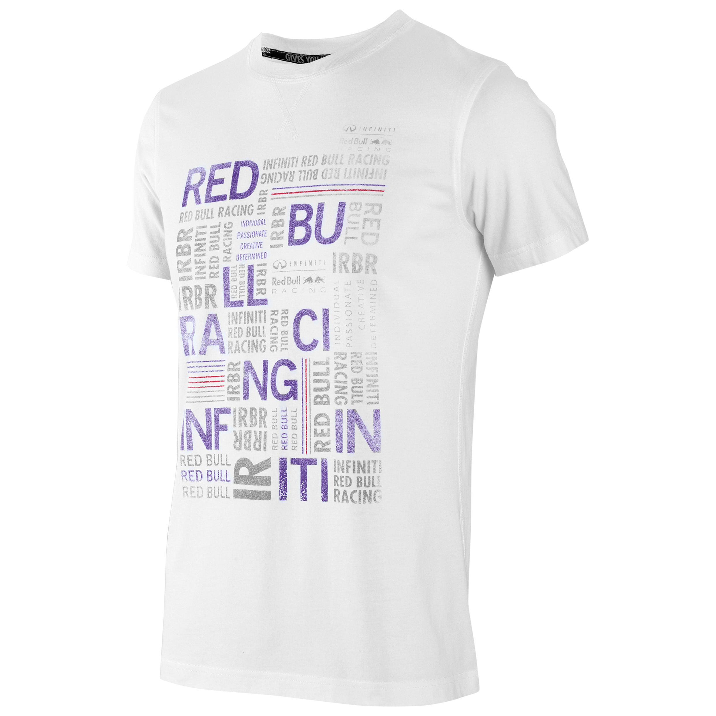 Infiniti Red Bull Racing T-Shirt