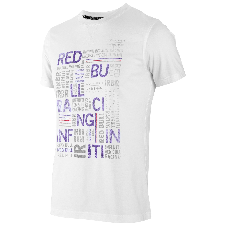 Infiniti Red Bull Racing T-Shirt