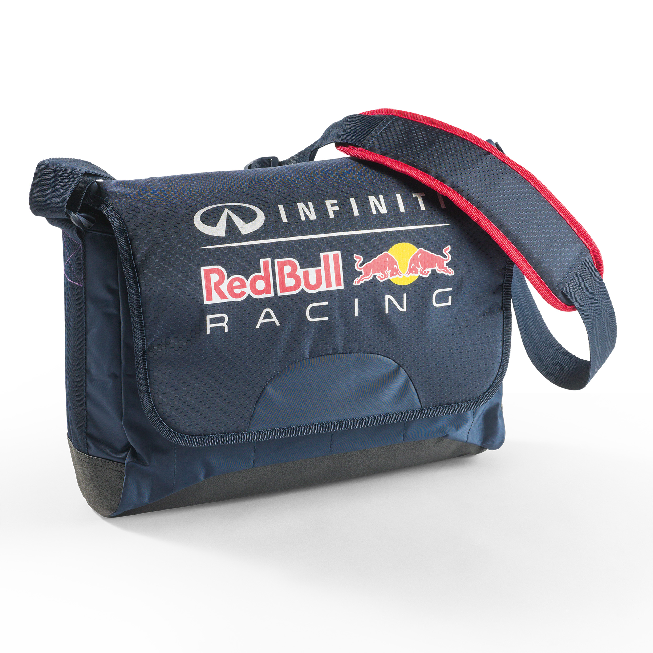 Infiniti Red Bull Racing Messenger Bag