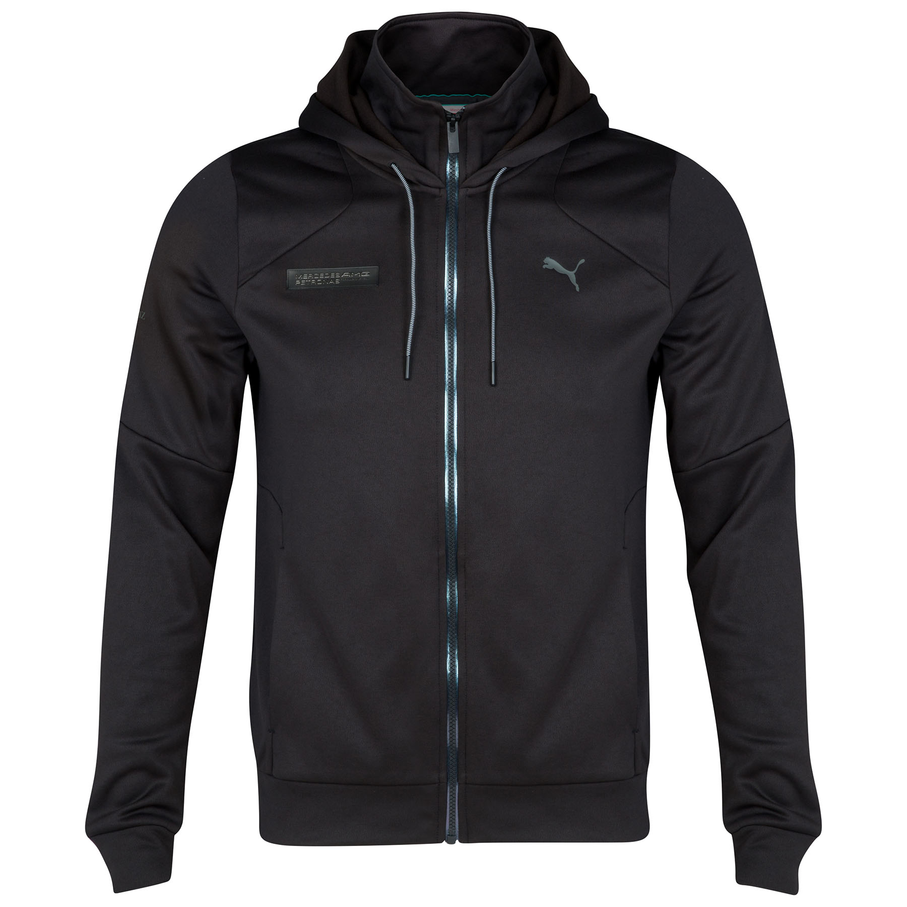 Mercedes AMG Petronas Hooded Sweat