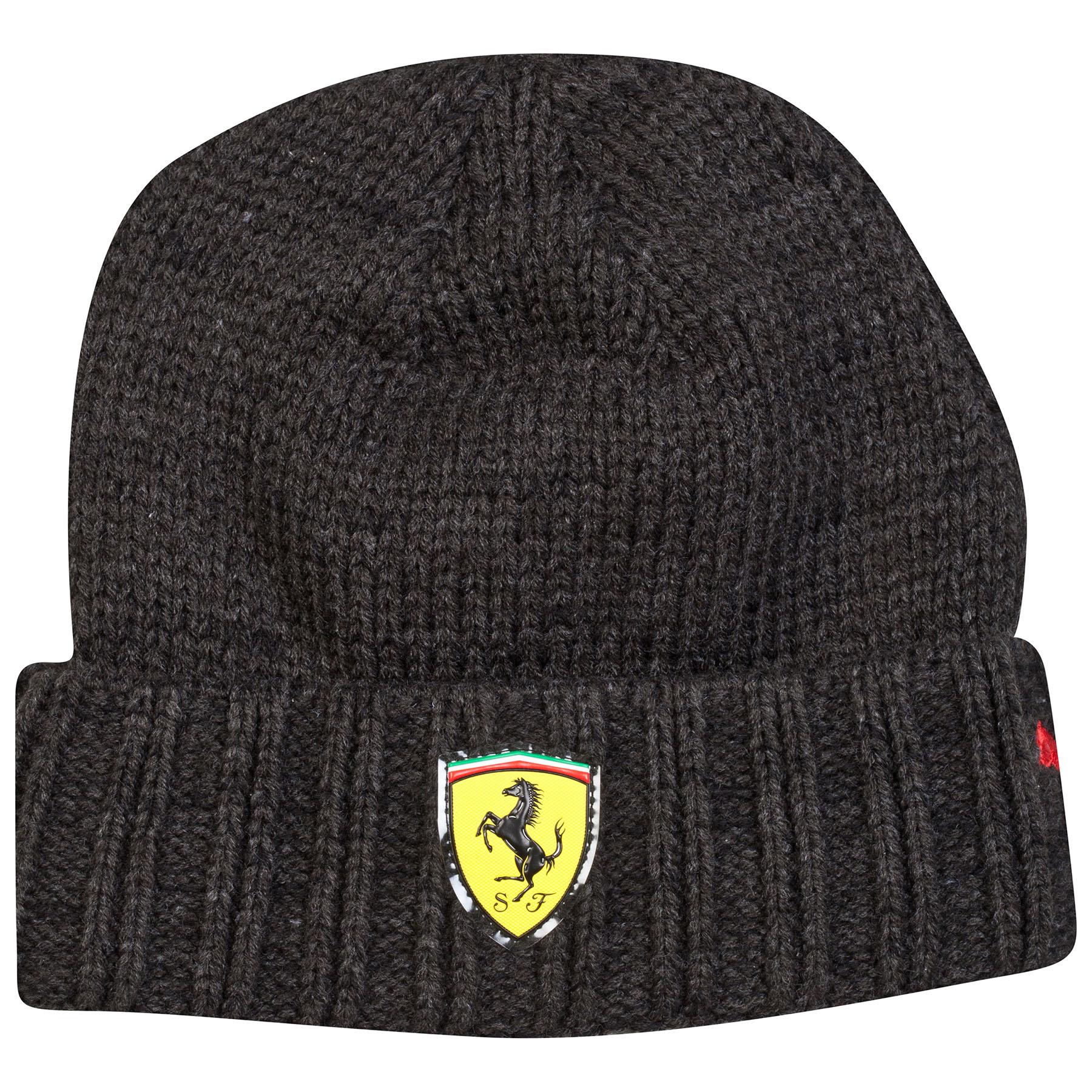 Scuderia Ferrari T-Shirt - Blue